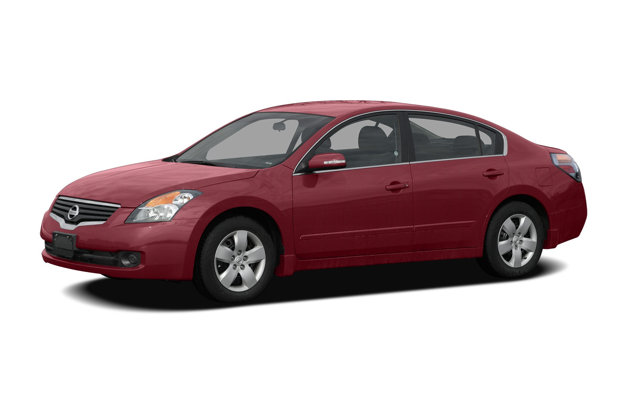 2008 Nissan Altima 2.5 S Coupe for sale in Stone Mountain for $10,900 with 98,218 miles