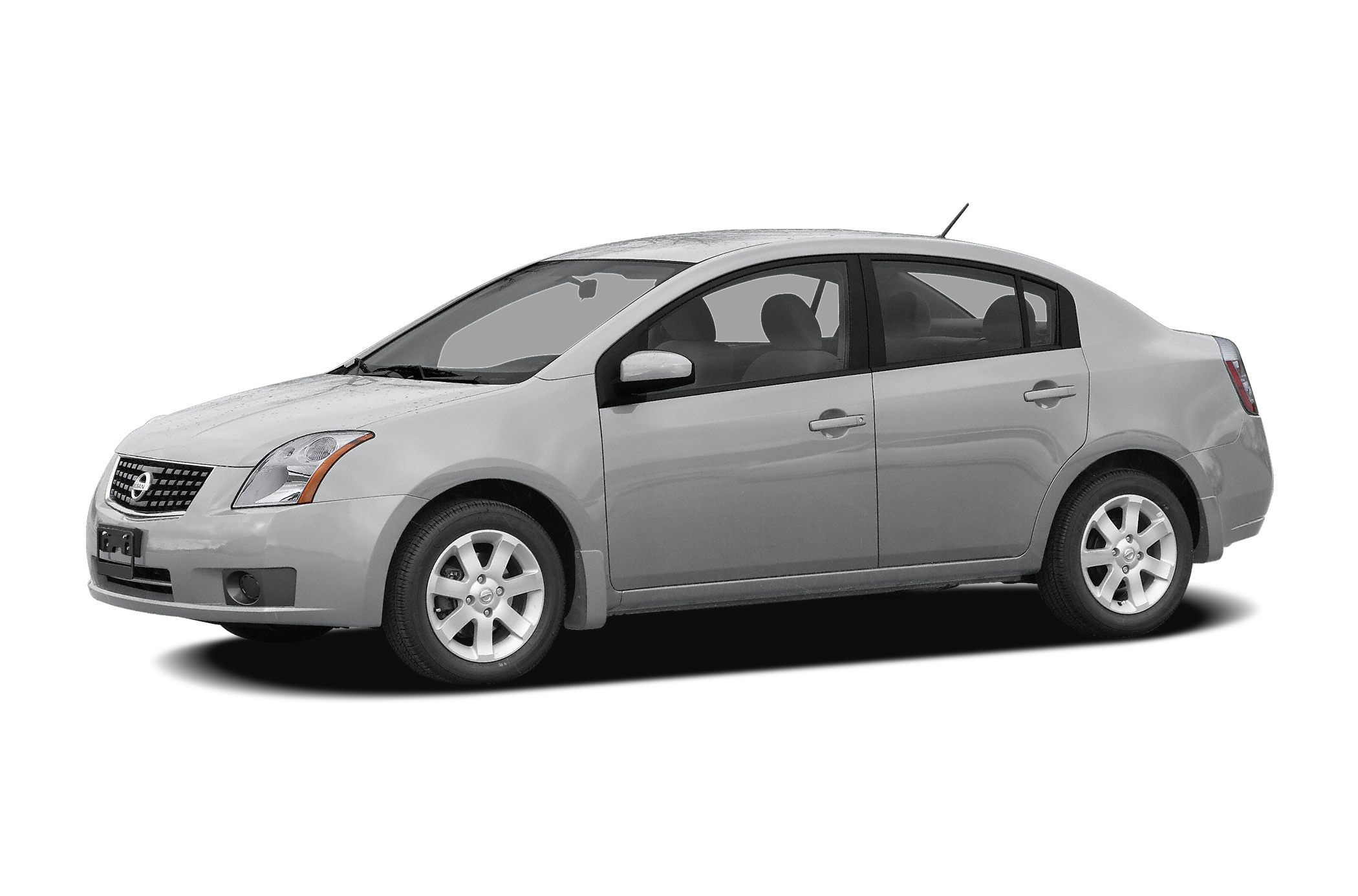 2008 Nissan Sentra 2.0 Sedan for sale in Kernersville for $0 with 154,008 miles