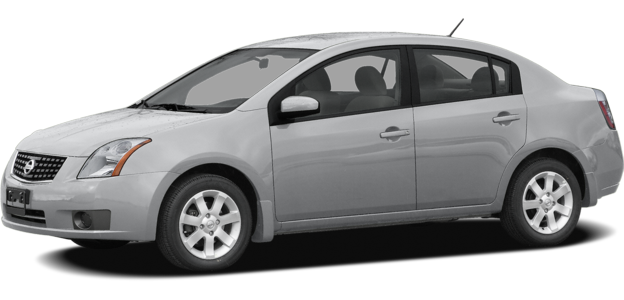 Used 2008 Nissan Sentra For Sale | West Milford NJ