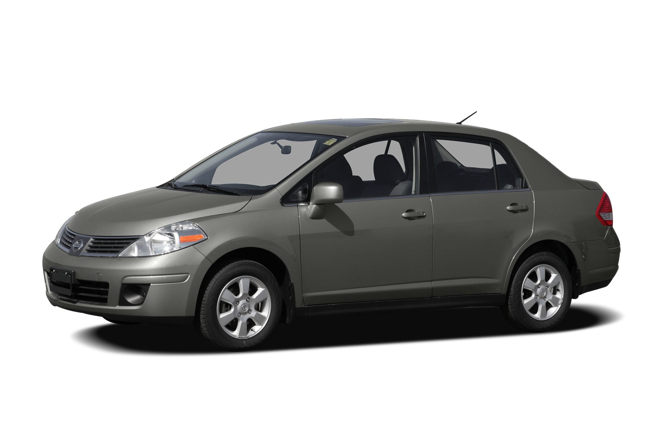 2008 Nissan Versa S Hatchback for sale in Federal Way for $8,999 with 118,703 miles.