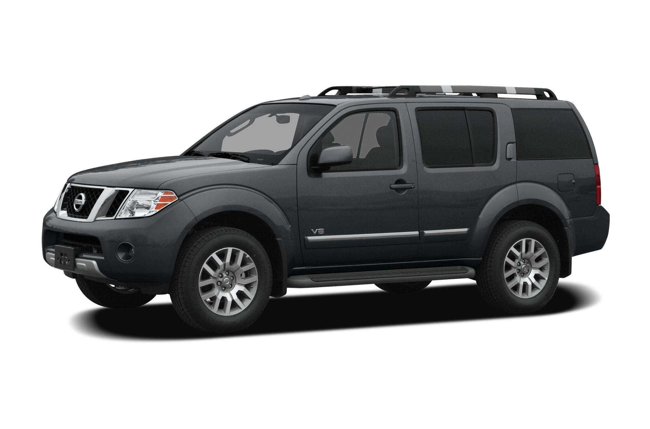 2008 Nissan Pathfinder SE SUV for sale in Kent for $15,244 with 77,548 miles