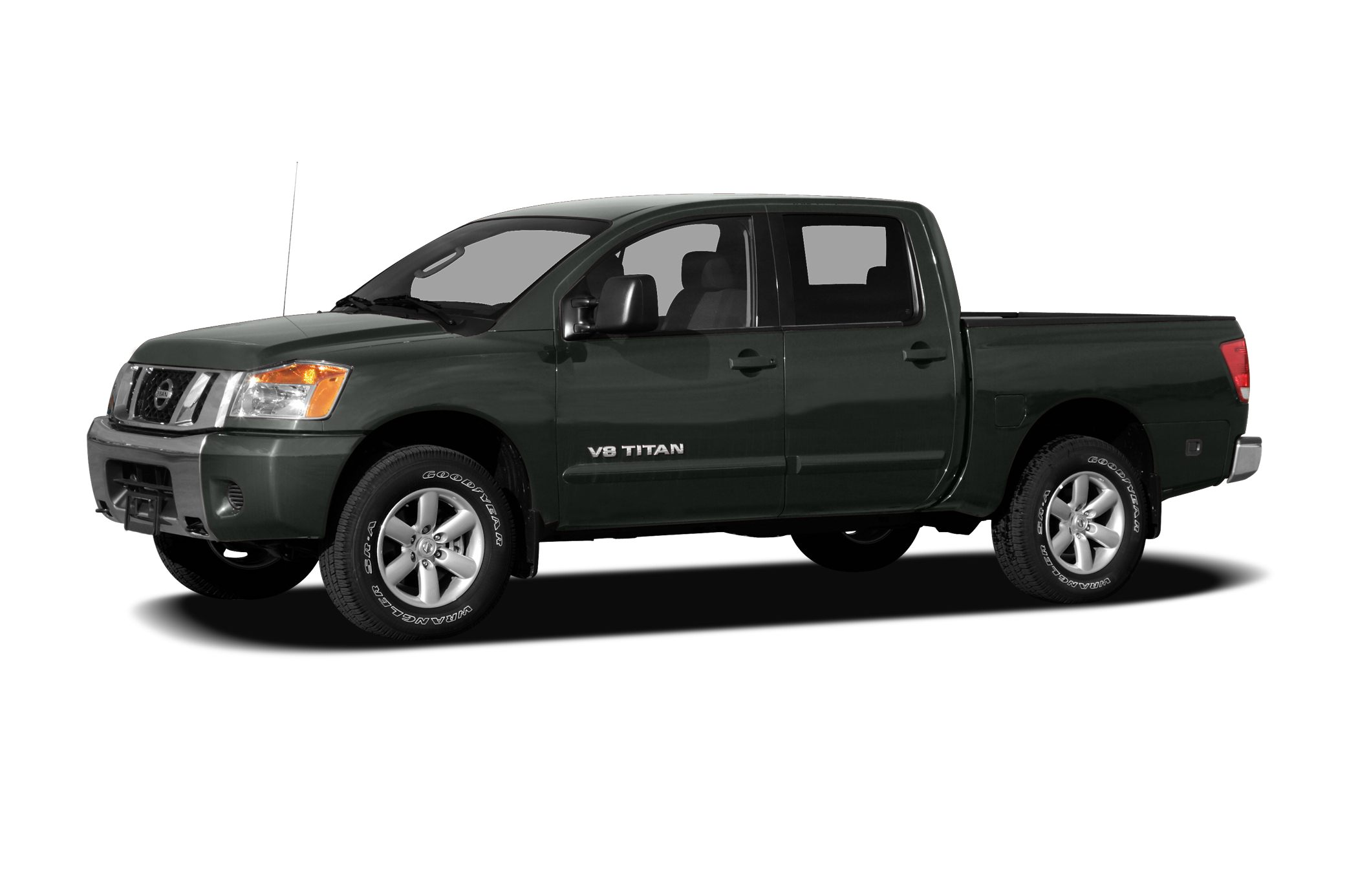 2008 Nissan Titan PRO-4X Crew Cab Crew Cab Pickup for sale in Malvern for $21,985 with 60,611 miles.
