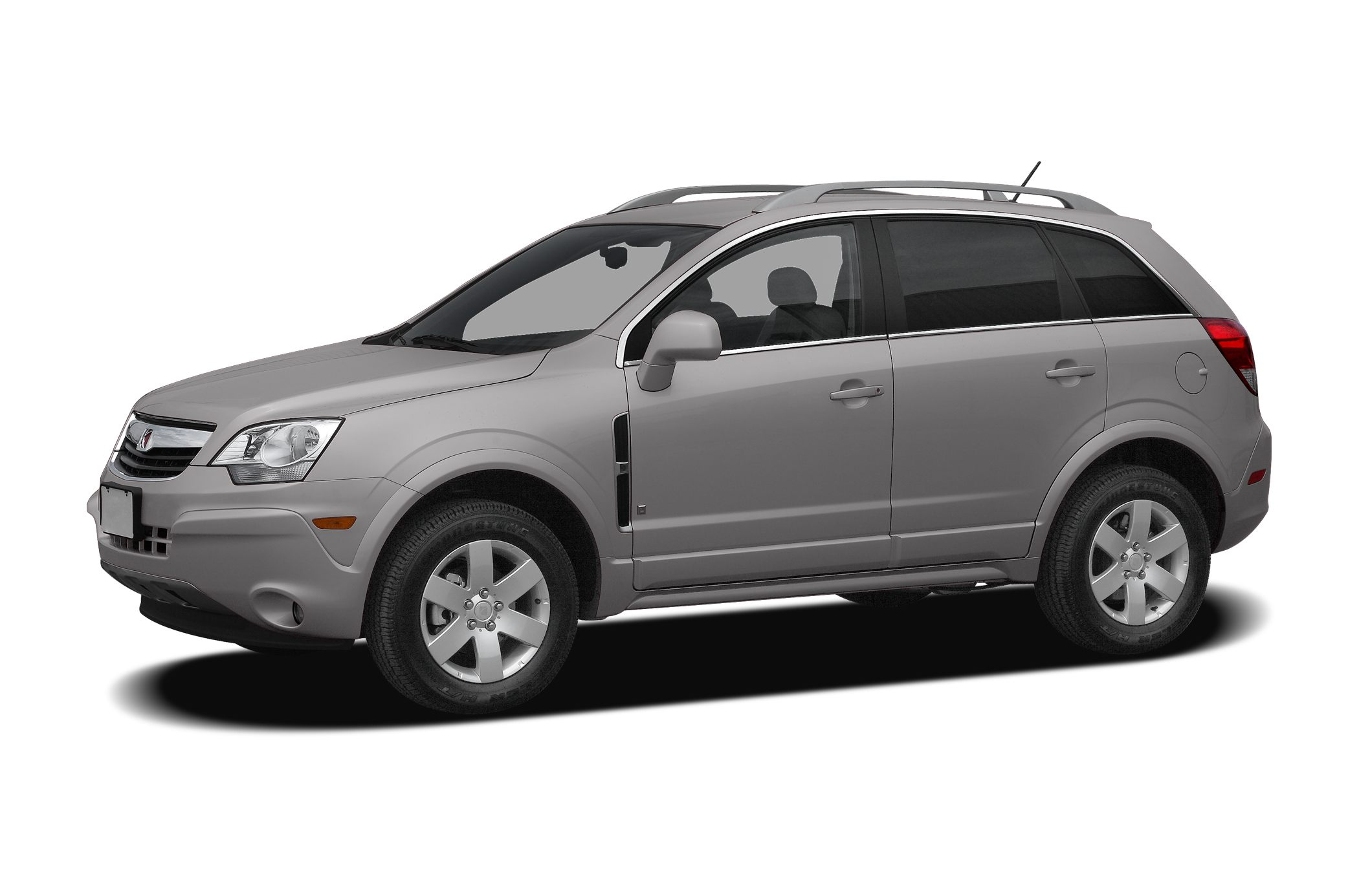 2008 Saturn Vue XE SUV for sale in Durham for $10,865 with 48,512 miles