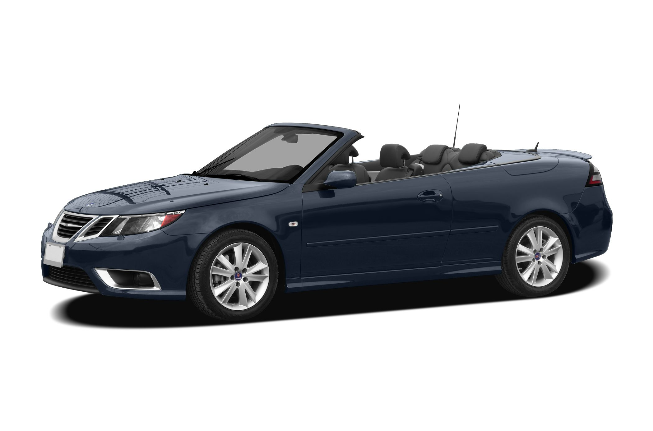 2008 Saab 9-3 Aero Sedan for sale in Detroit for $0 with 95,282 miles