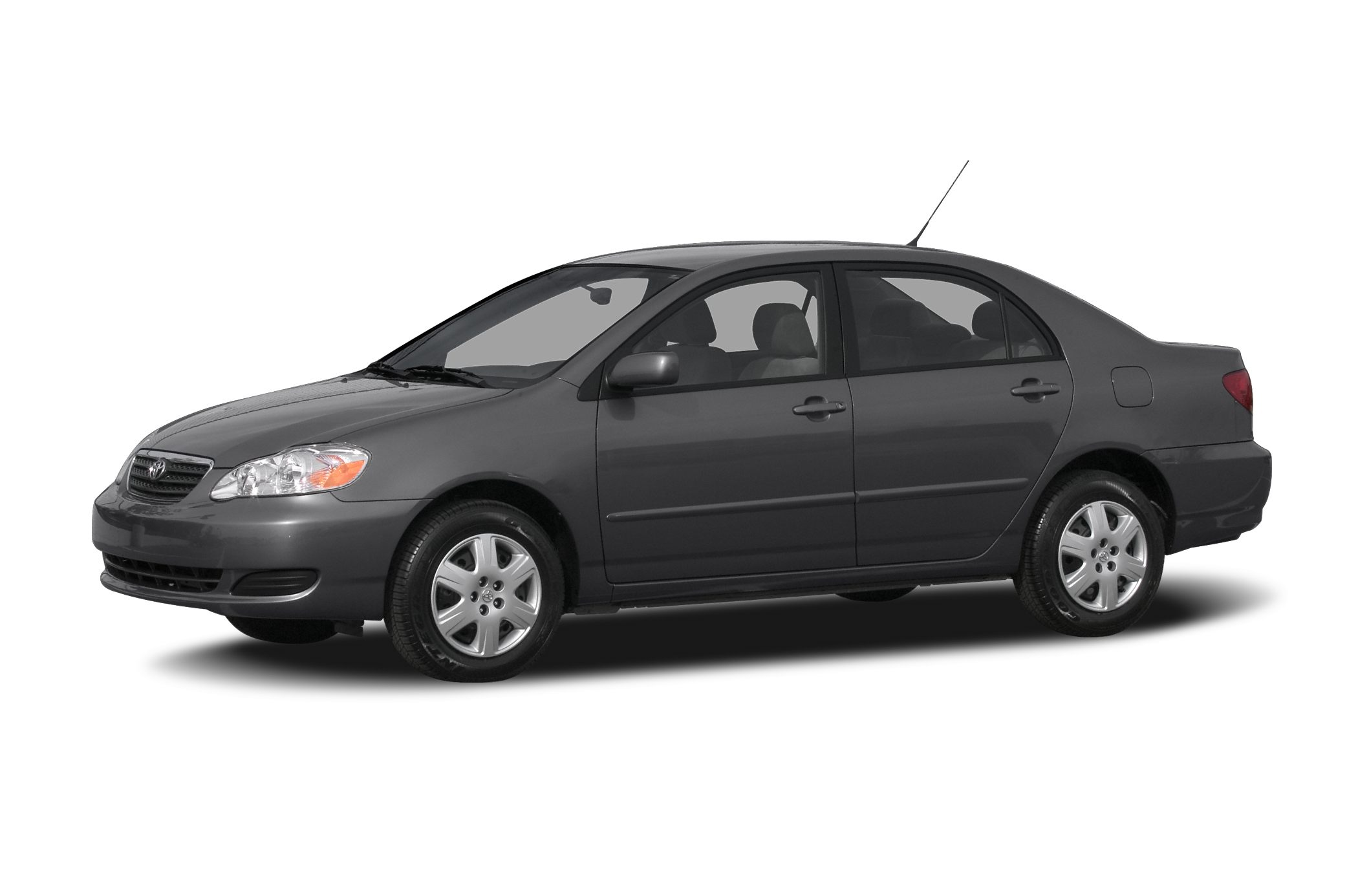 2008 Toyota Corolla S Sedan for sale in Georgetown for $9,995 with 70,257 miles.