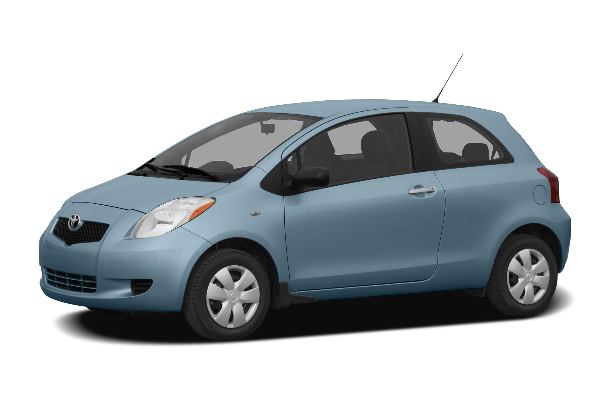2008 Toyota Yaris Hatchback for sale in Binghamton for $7,999 with 48,000 miles