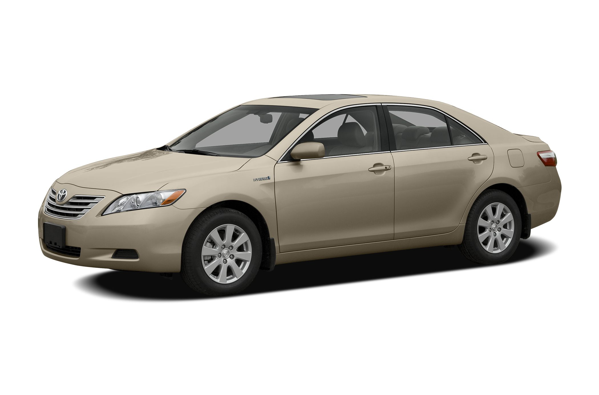 2008 Toyota Camry Hybrid Sedan for sale in Florence for $0 with 170,270 miles