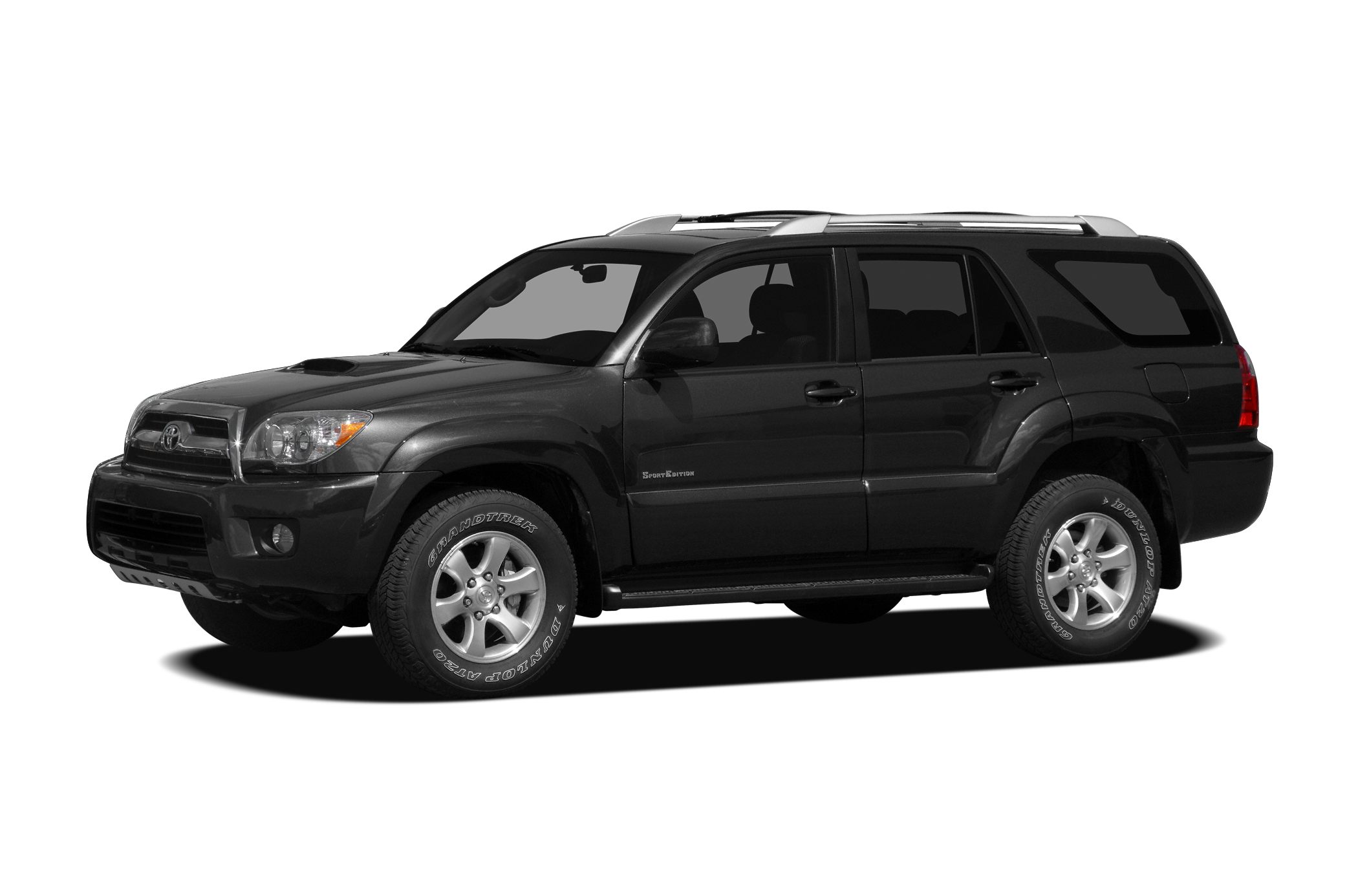 2008 Toyota 4Runner SR5 SUV for sale in Shreveport for $15,900 with 146,812 miles.