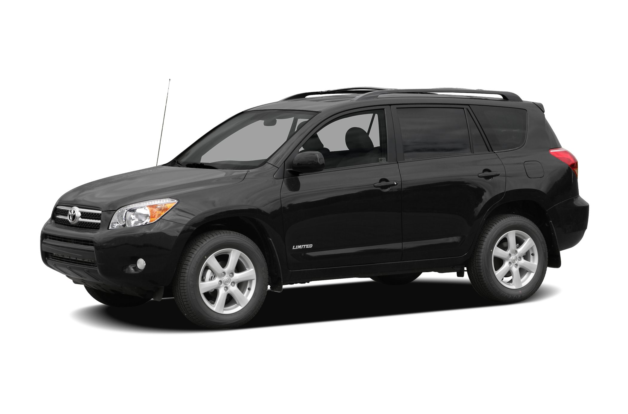 2008 Toyota RAV4 Sport SUV for sale in Little Rock for $13,900 with 52,000 miles.