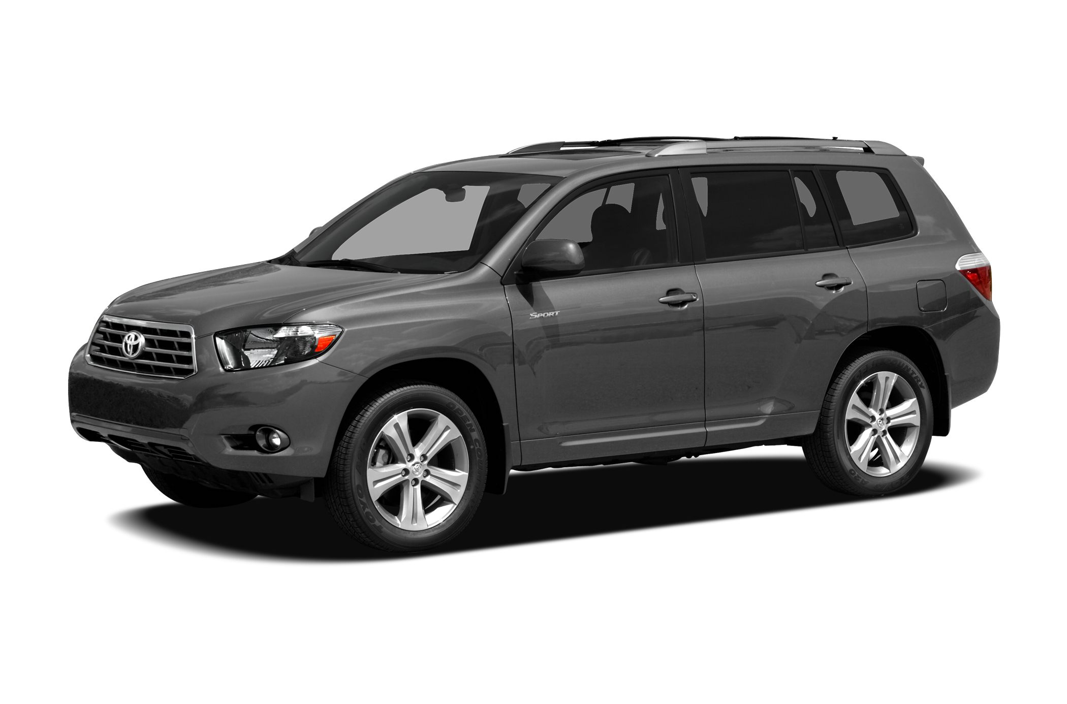 2008 Toyota Highlander Sport SUV for sale in Findlay for $16,844 with 140,567 miles