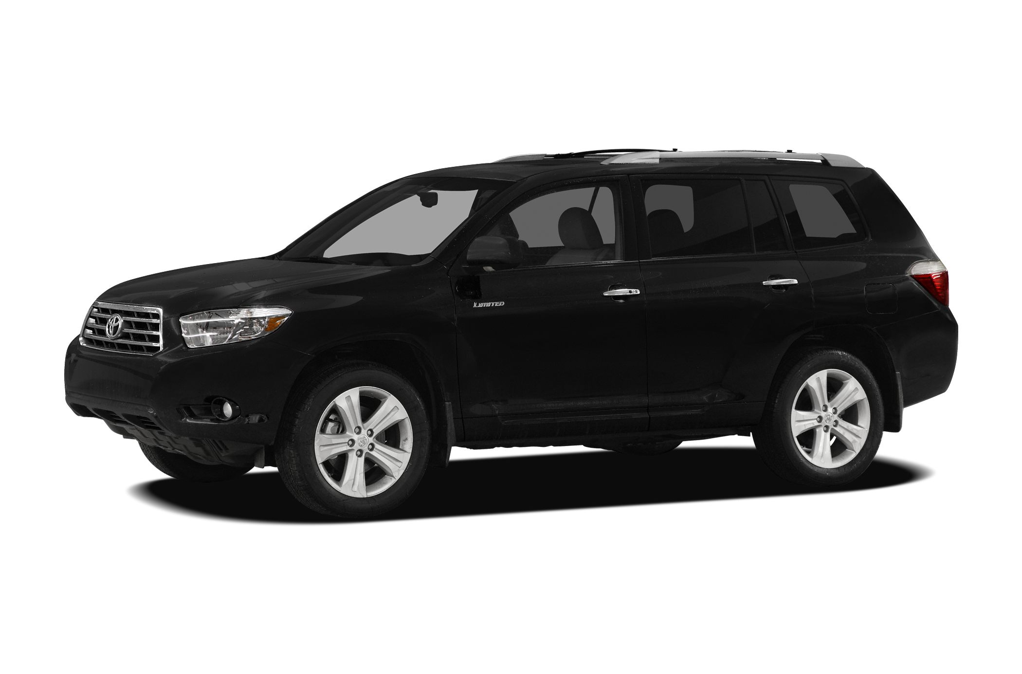 2008 Toyota Highlander Limited SUV for sale in Spartanburg for $22,495 with 59,965 miles.