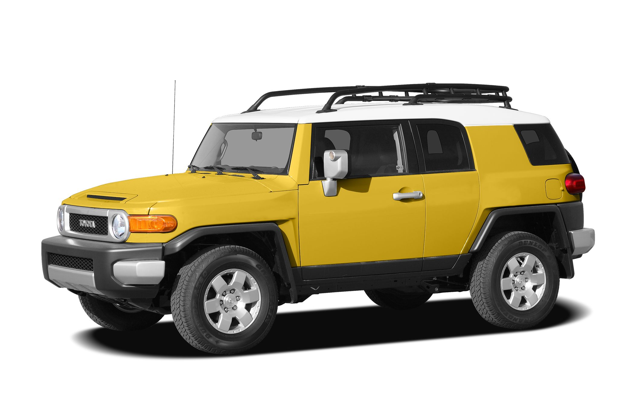 2008 Toyota FJ Cruiser SUV for sale in Owensboro for $0 with 80,910 miles