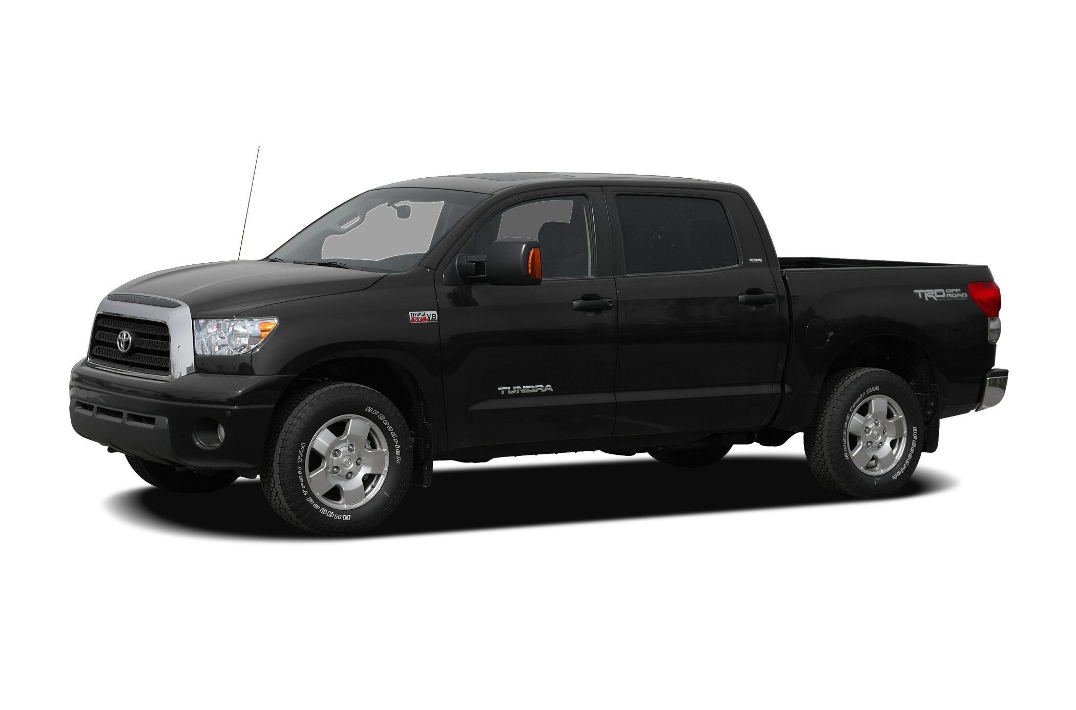 2008 Toyota Tundra Limited CrewMax Crew Cab Pickup for sale in Jackson for $28,000 with 115,450 miles