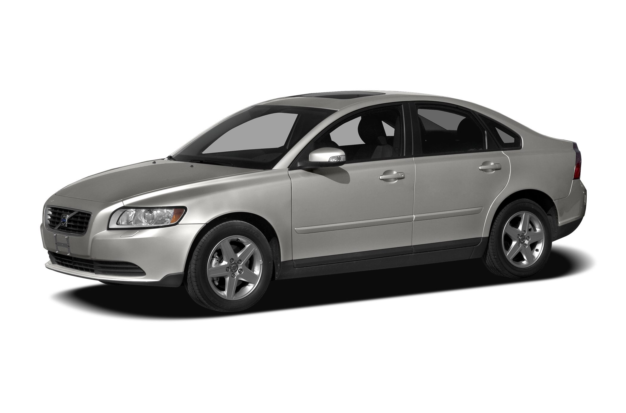 2008 Volvo S40 2.4i Sedan for sale in Charleston for $0 with 97,397 miles