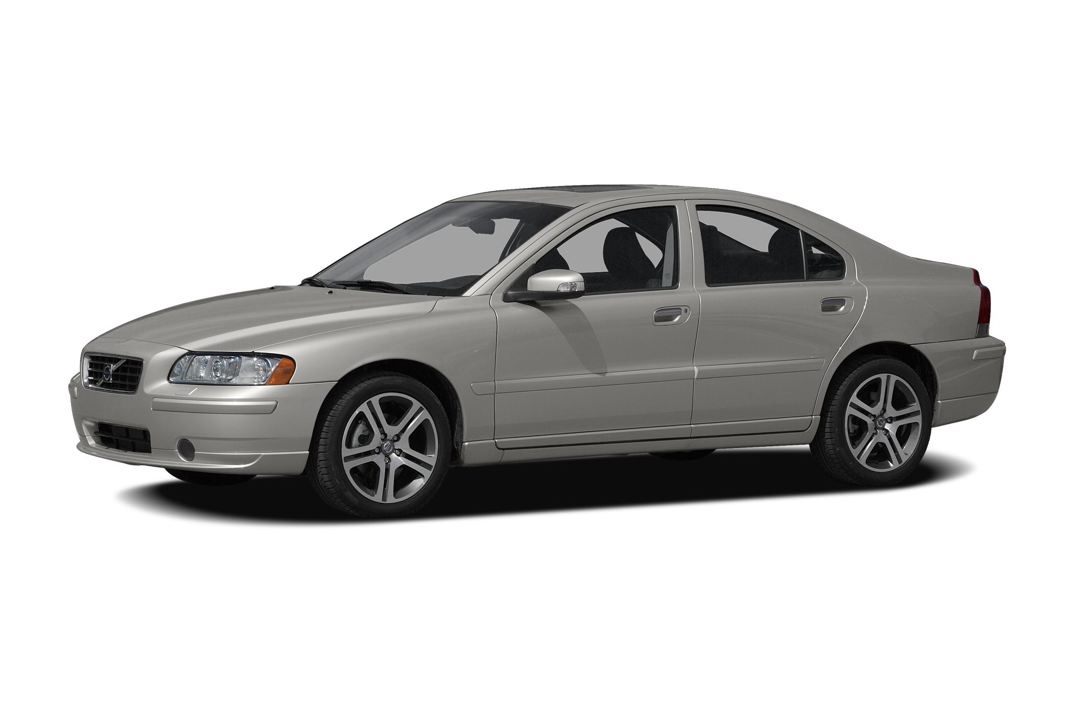 2008 Volvo S60 2.5T Sedan for sale in Northborough for $14,500 with 51,916 miles