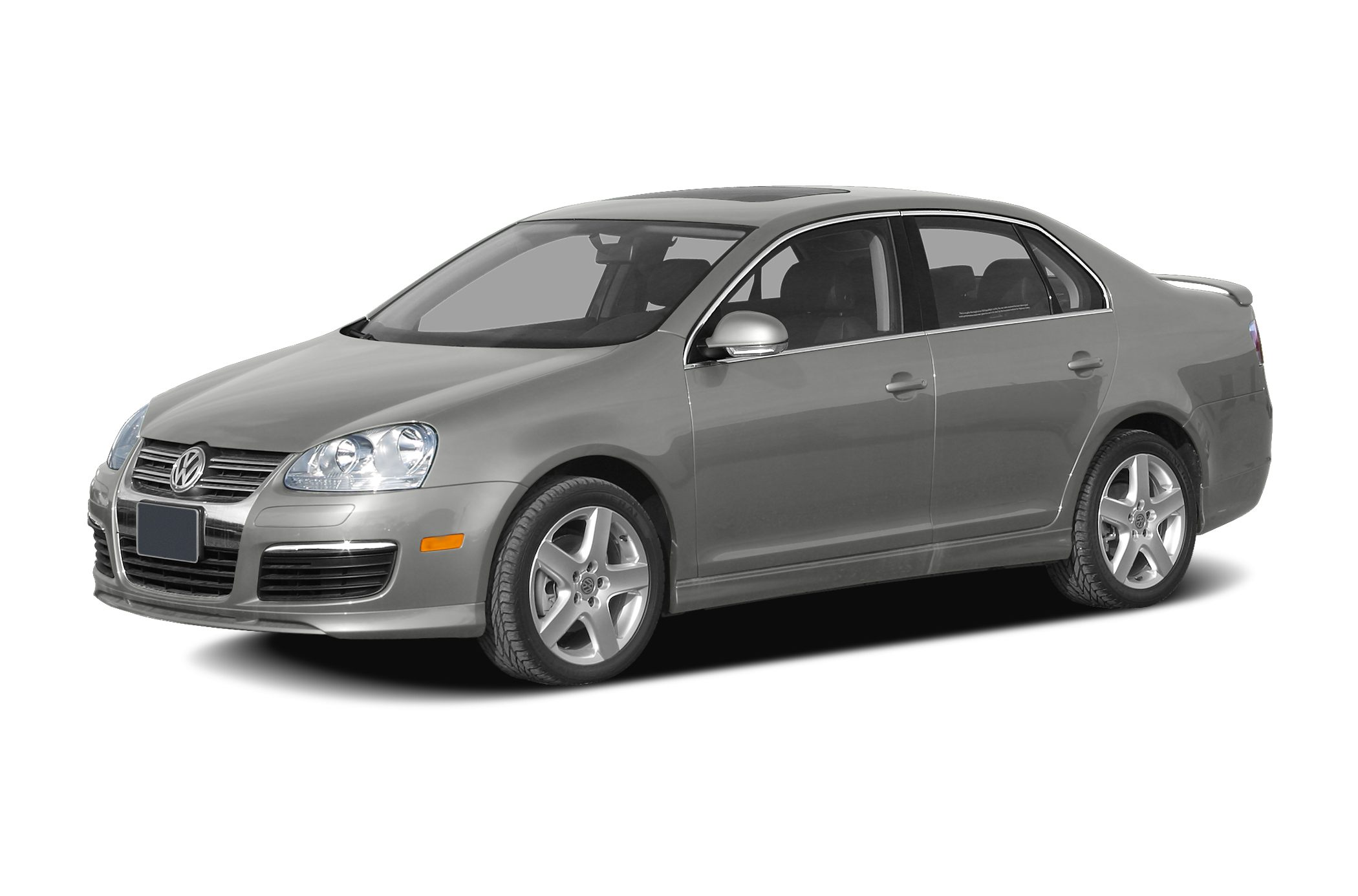 2008 Volkswagen Jetta SE Sedan for sale in Rock Hill for $7,999 with 114,756 miles