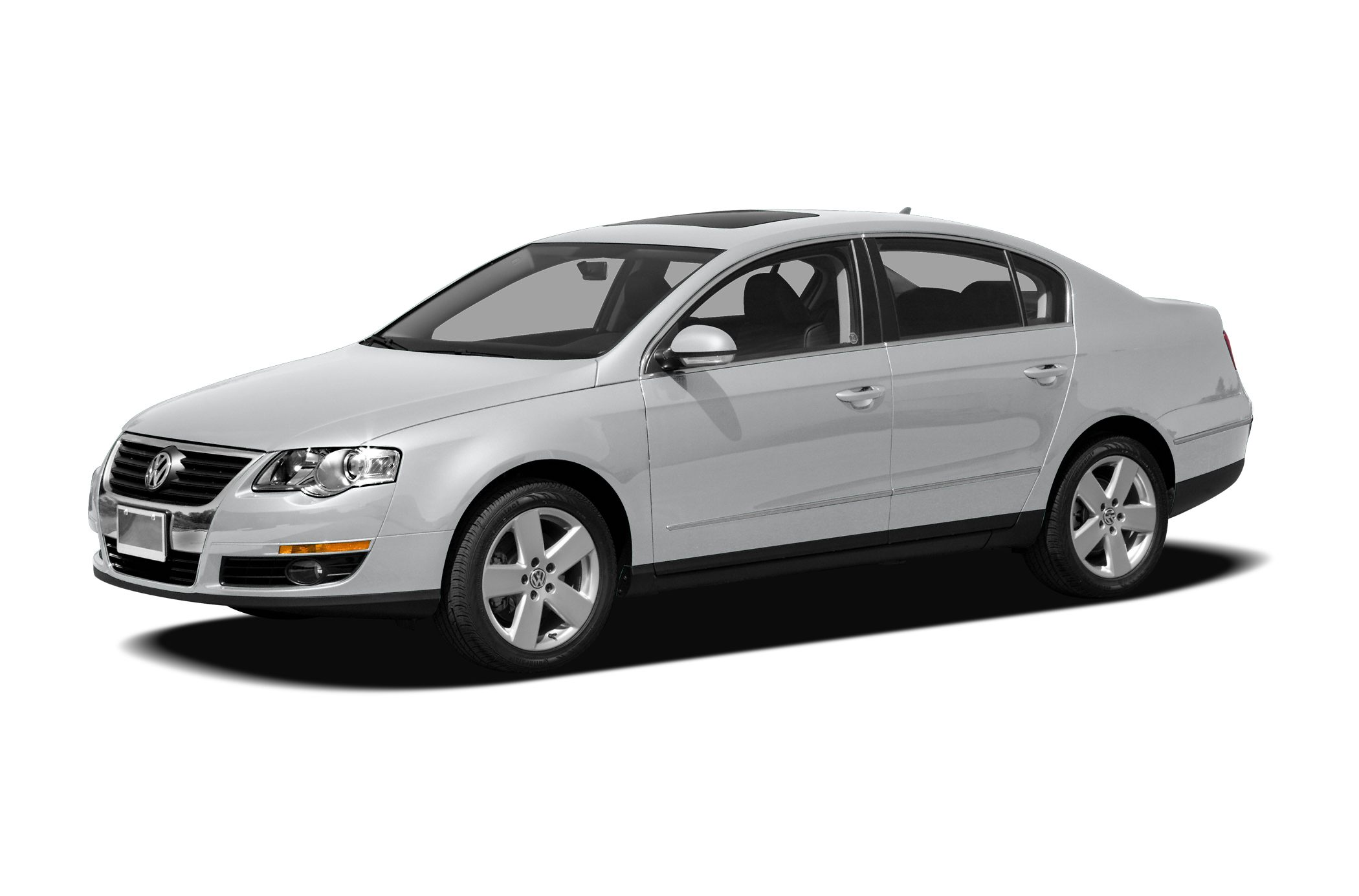 2008 Volkswagen Passat Komfort Wagon for sale in San Diego for $9,998 with 139,877 miles