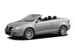 2008 Volkswagen Eos