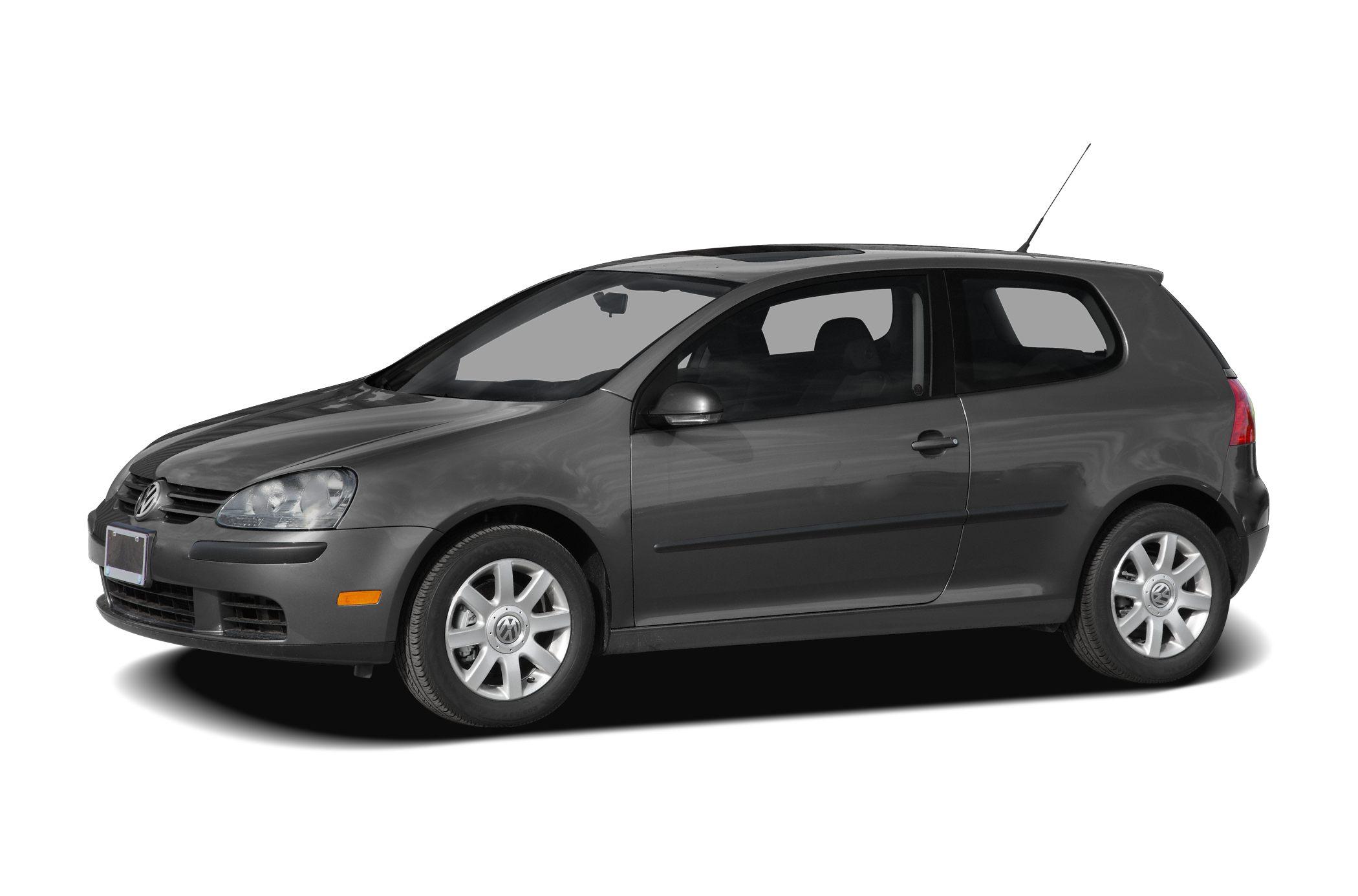 2008 Volkswagen Rabbit S Hatchback for sale in Louisville for $10,000 with 43,193 miles.