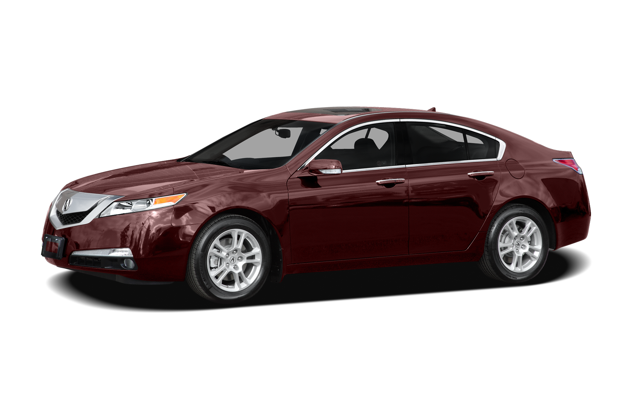 Used 2009 Acura TL For Sale | West Milford NJ