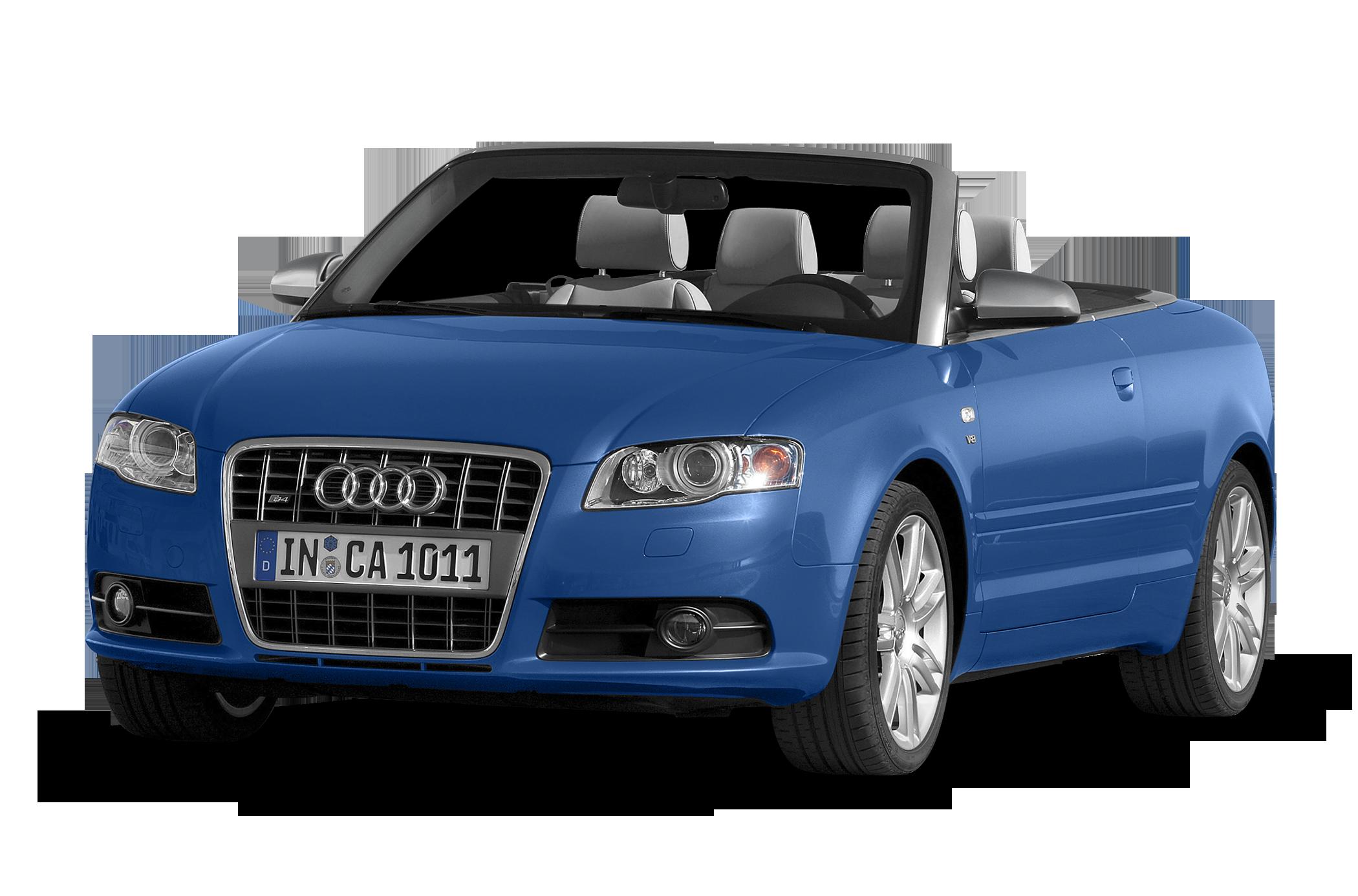 2010 Audi S4 Avant