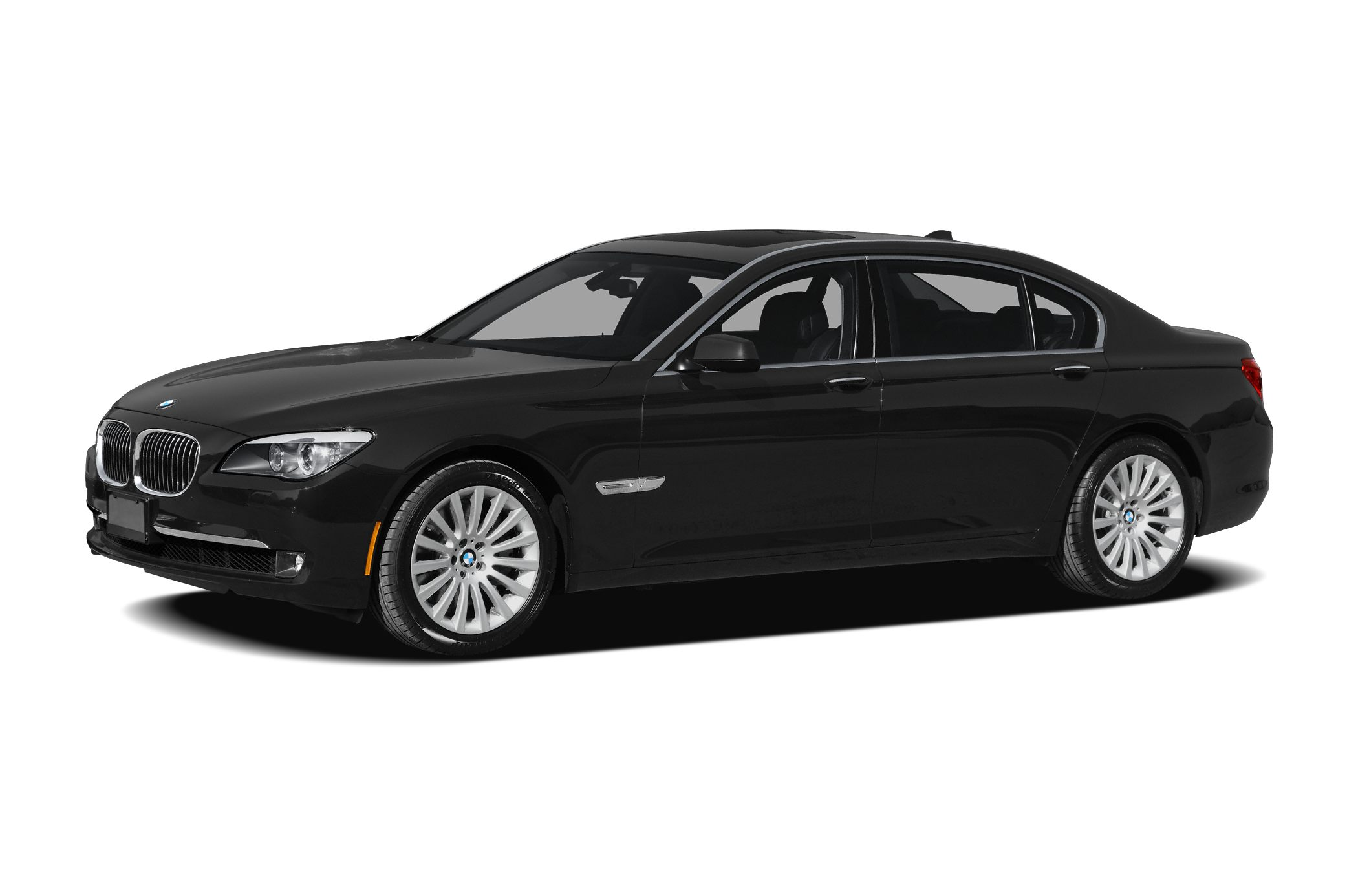 2009 BMW 750 Li Sedan for sale in Kenner for $33,795 with 57,284 miles.
