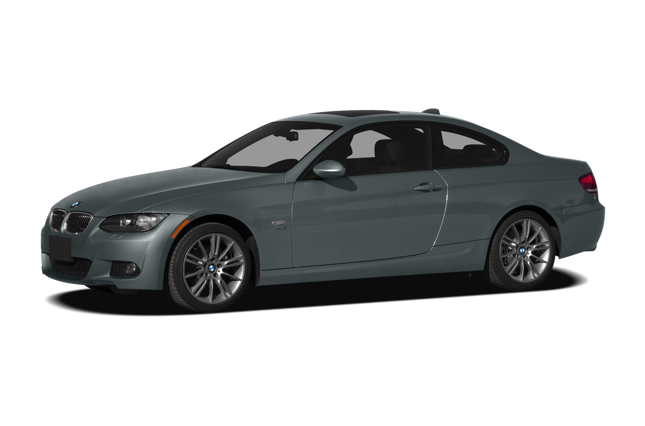 2009 BMW 328 I XDrive Sedan for sale in Mechanicsburg for $17,555 with 63,991 miles