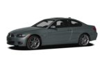 2009 BMW 328