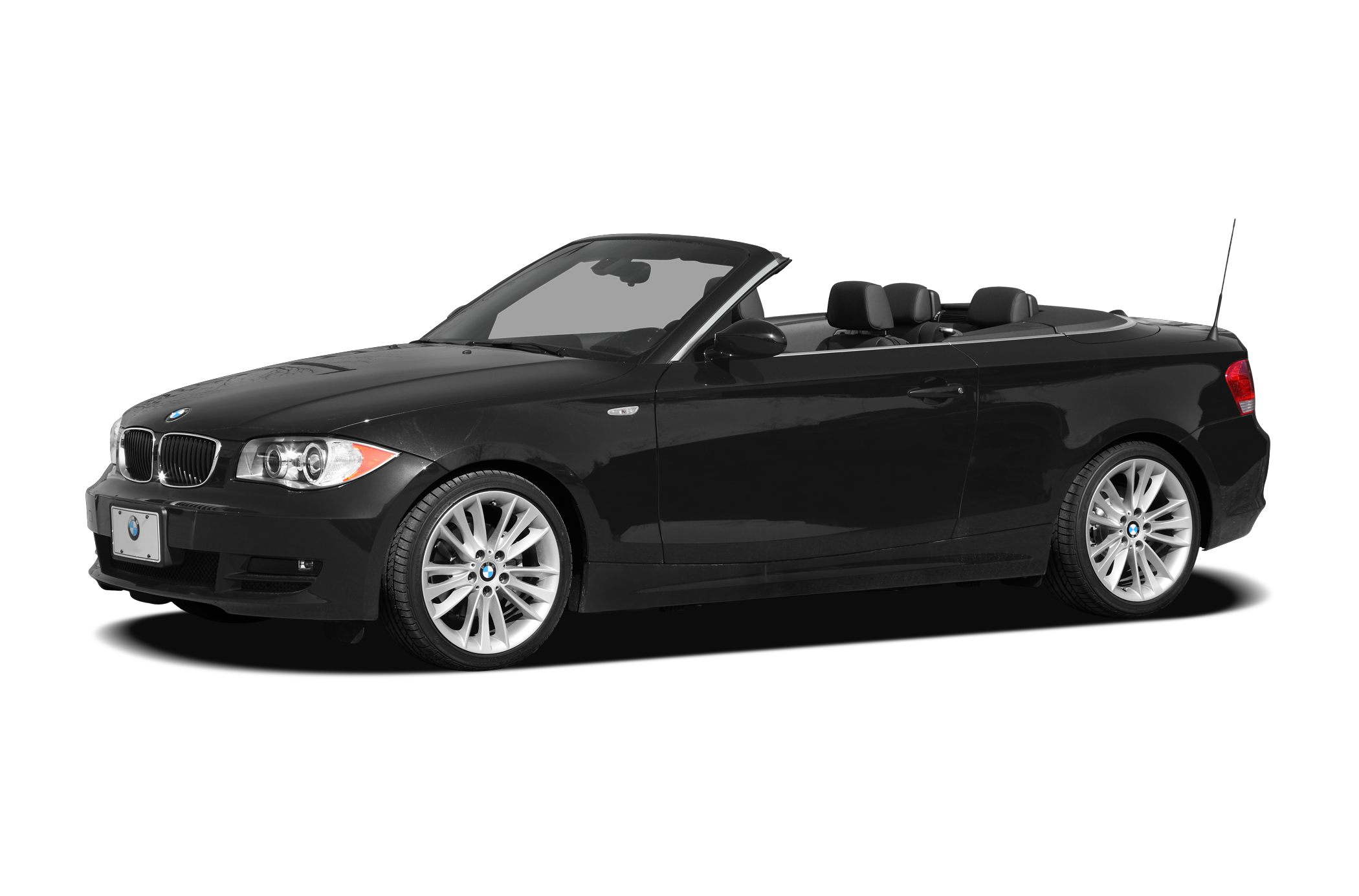 2009 BMW 128 I Convertible for sale in Meridian for $18,981 with 38,938 miles.