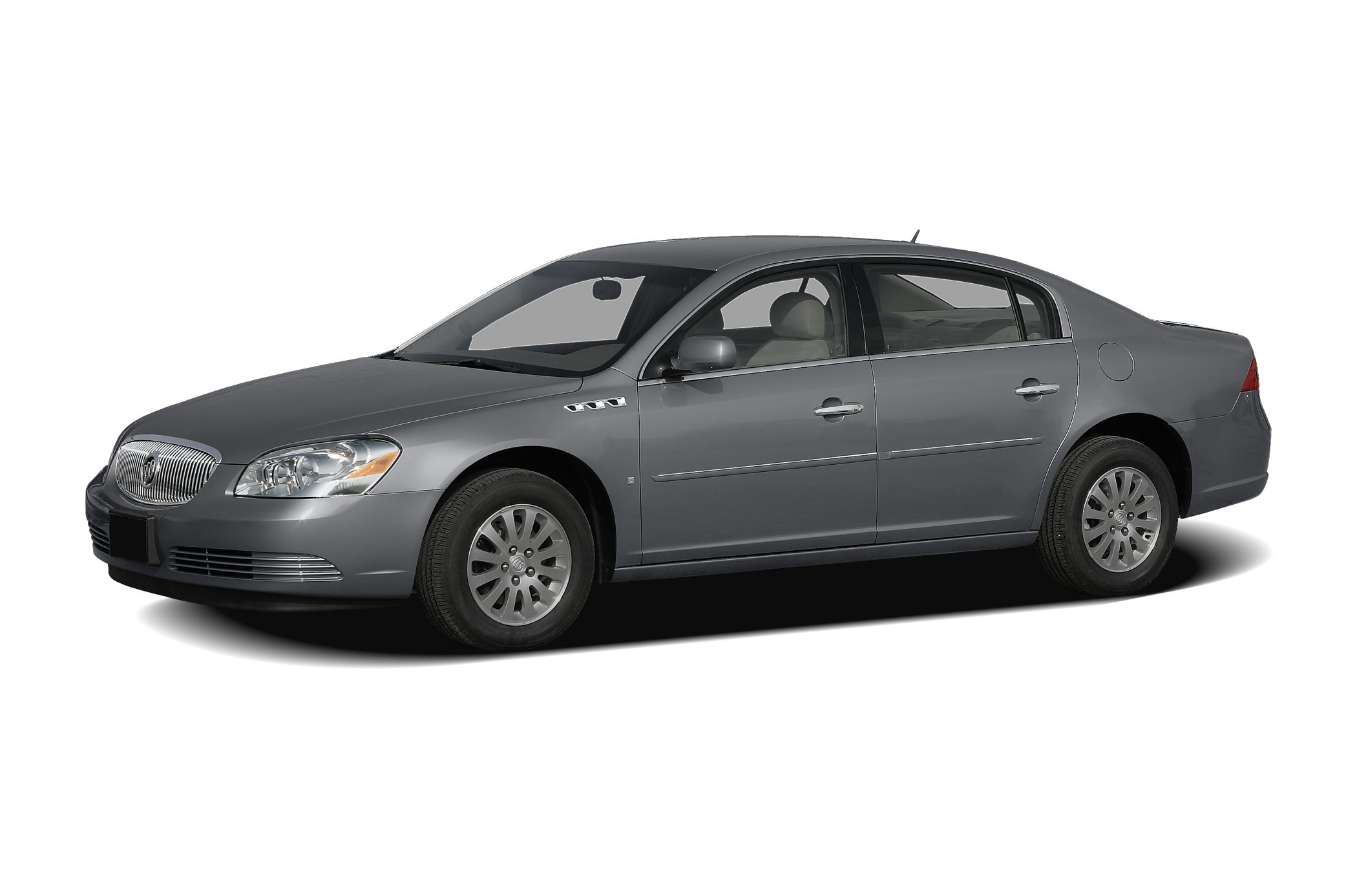 2009 Buick Lucerne CX Sedan for sale in Wellington for $0 with 30,462 miles