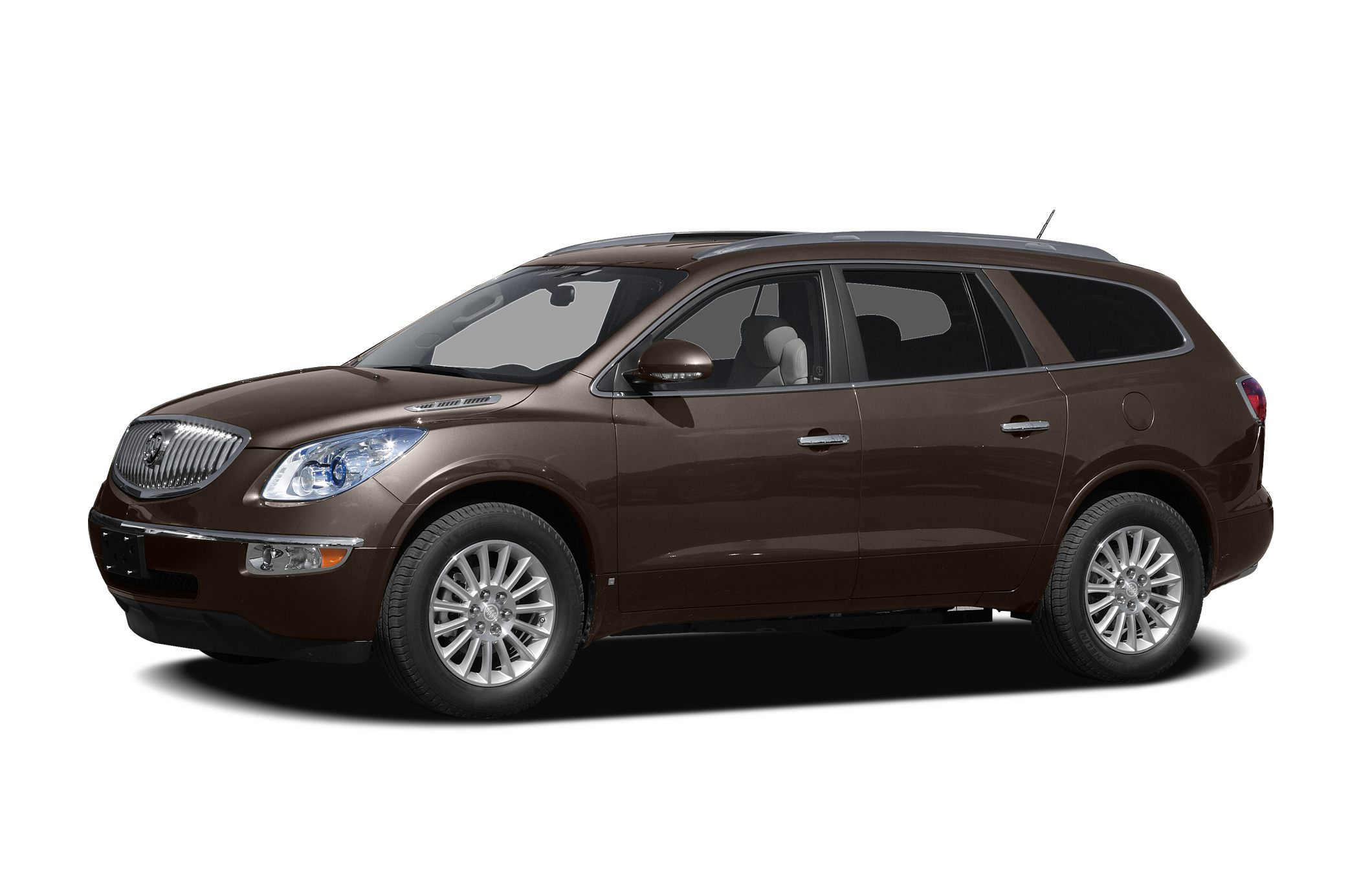 2009 Buick Enclave CXL SUV for sale in Midland for $20,050 with 93,762 miles.
