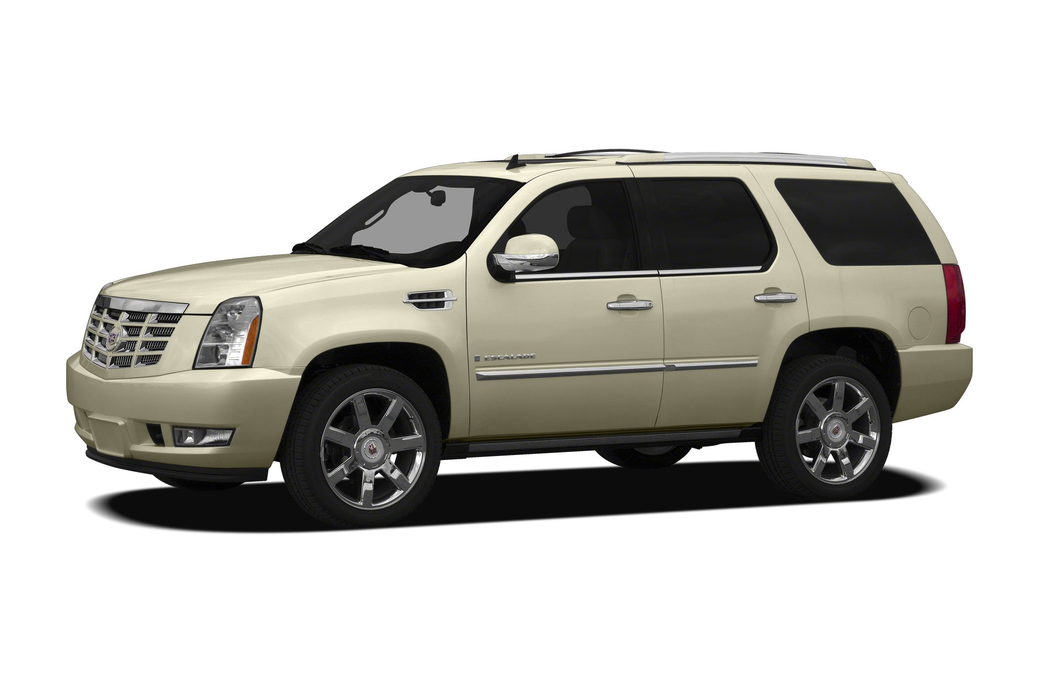 2009 Cadillac Escalade SUV for sale in Indianapolis for $29,999 with 74,507 miles