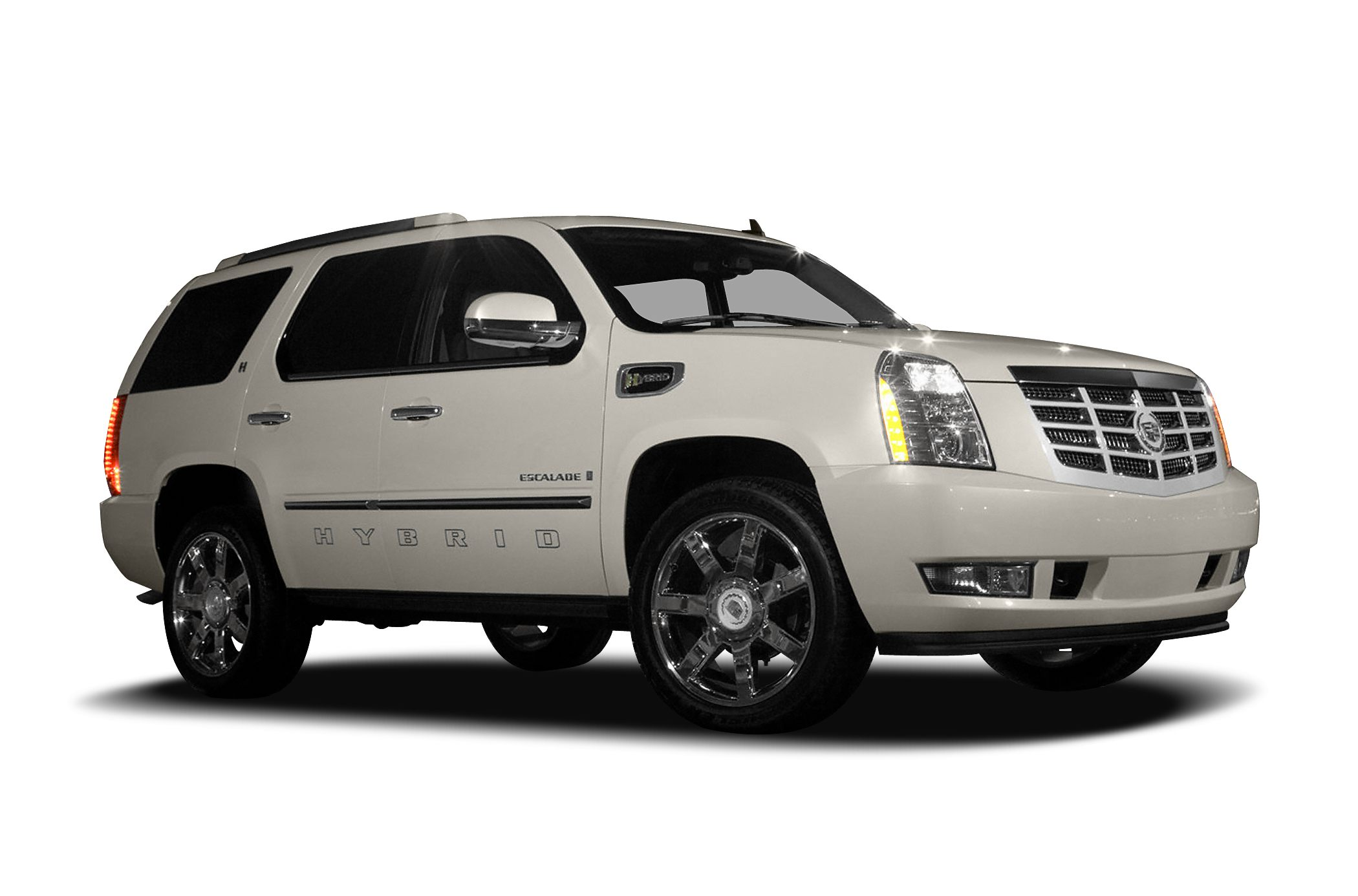 2009 Cadillac Escalade Hybrid SUV for sale in Madison for $28,749 with 88,065 miles