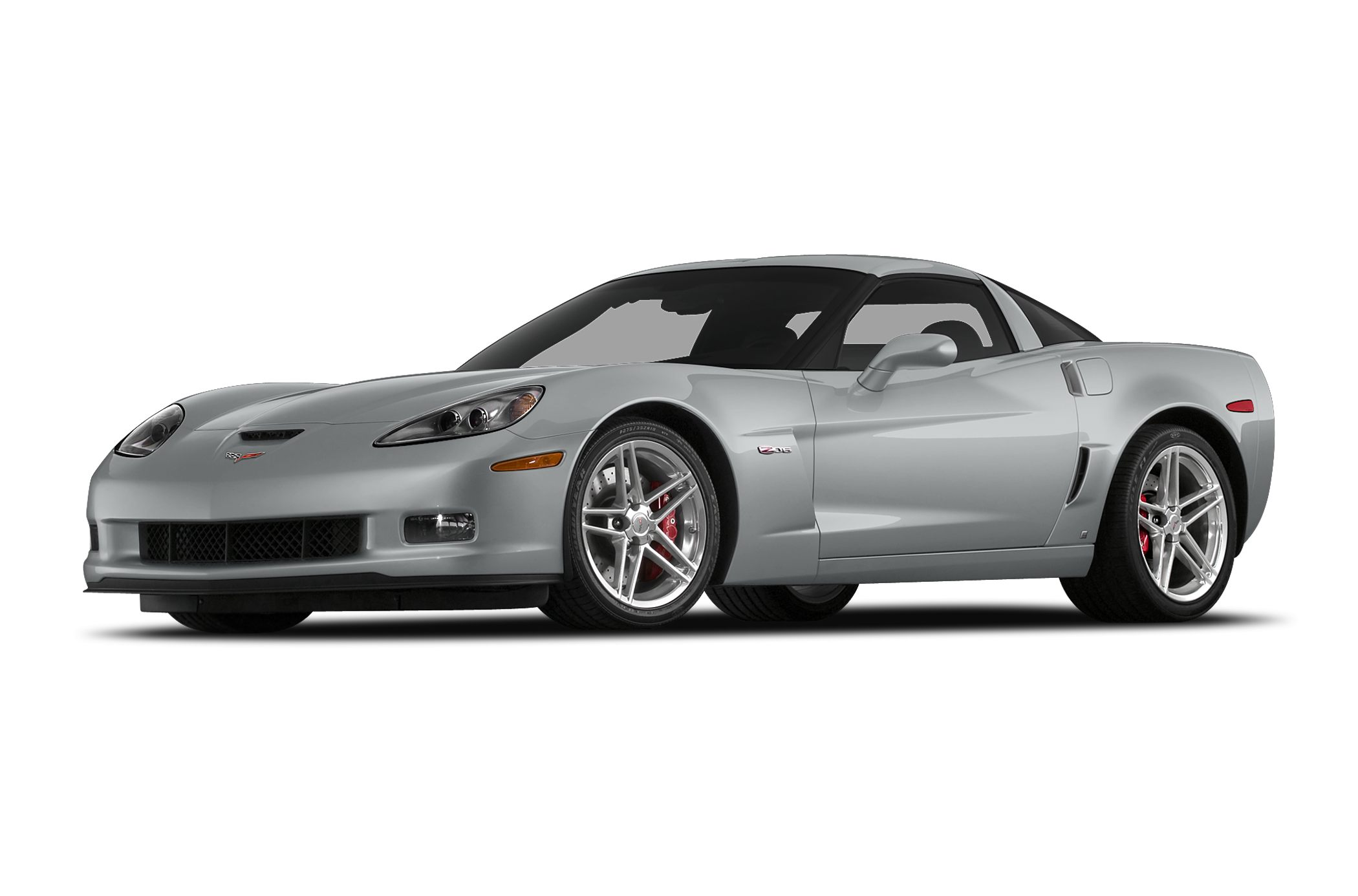 2009 Chevrolet Corvette Z06 Coupe for sale in Whitehouse for $0 with 35,852 miles