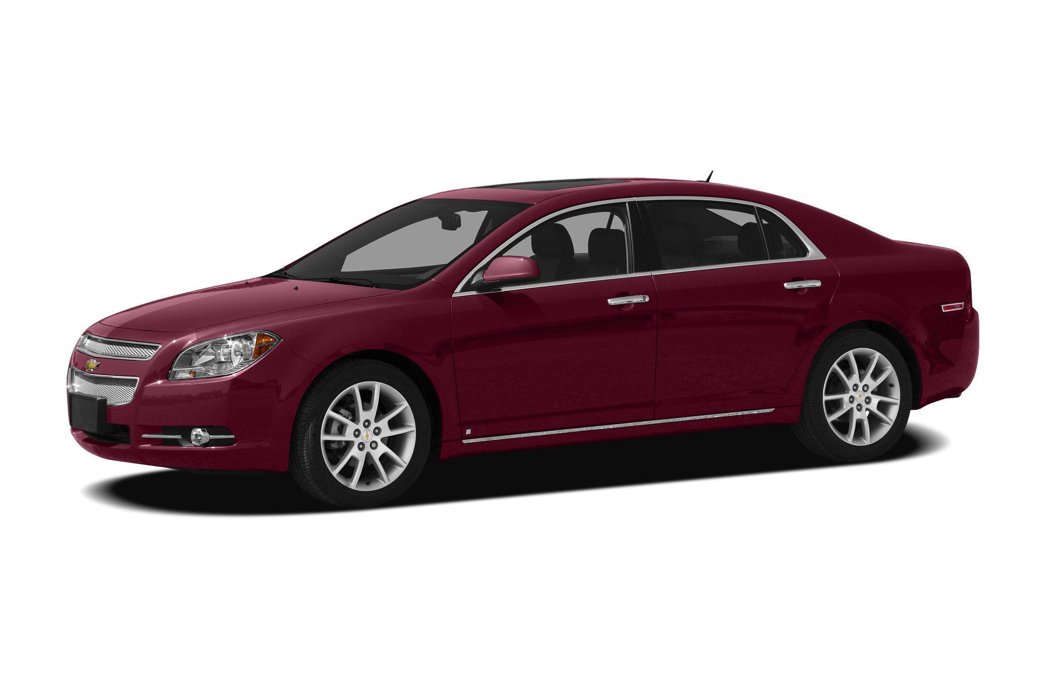 2009 Chevrolet Malibu LT Sedan for sale in Depew for $0 with 73,081 miles