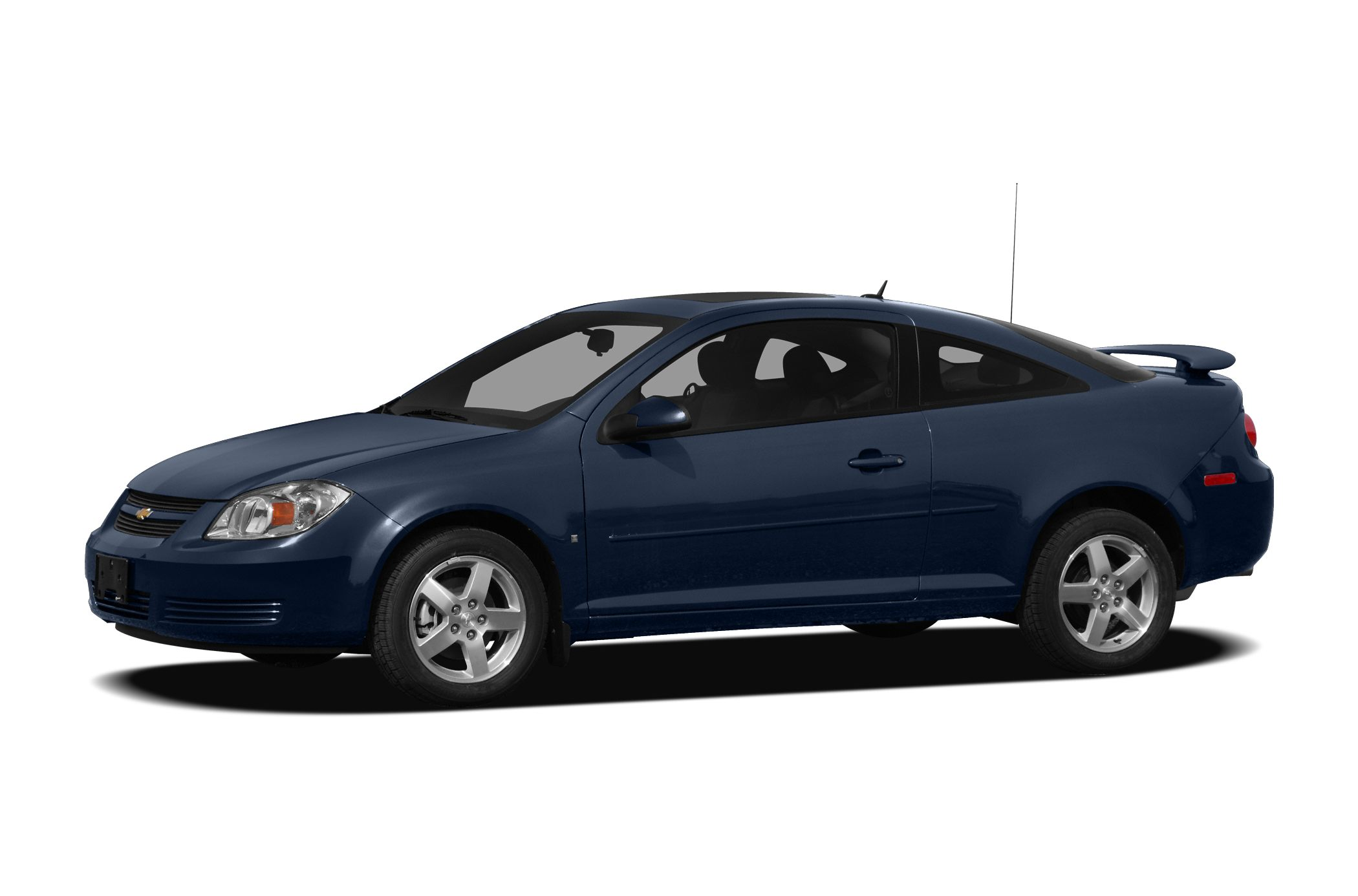 2009 Chevrolet Cobalt LT Sedan for sale in Hampton for $8,950 with 72,239 miles.