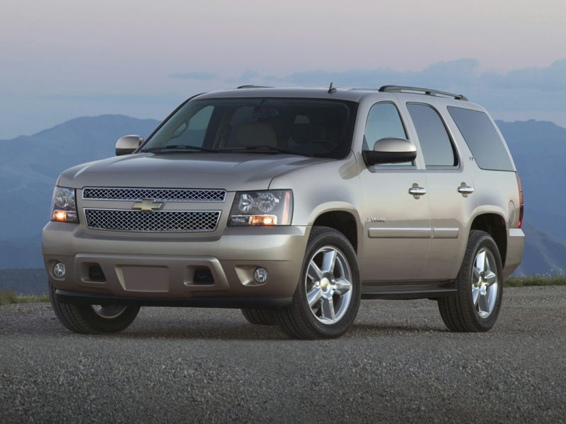 2014 Chevrolet Tahoe Reviews, Specs and Prices | Cars.com