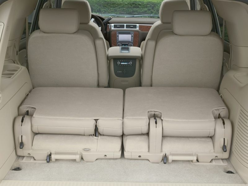 2014 Chevrolet Tahoe Reviews Specs And Prices