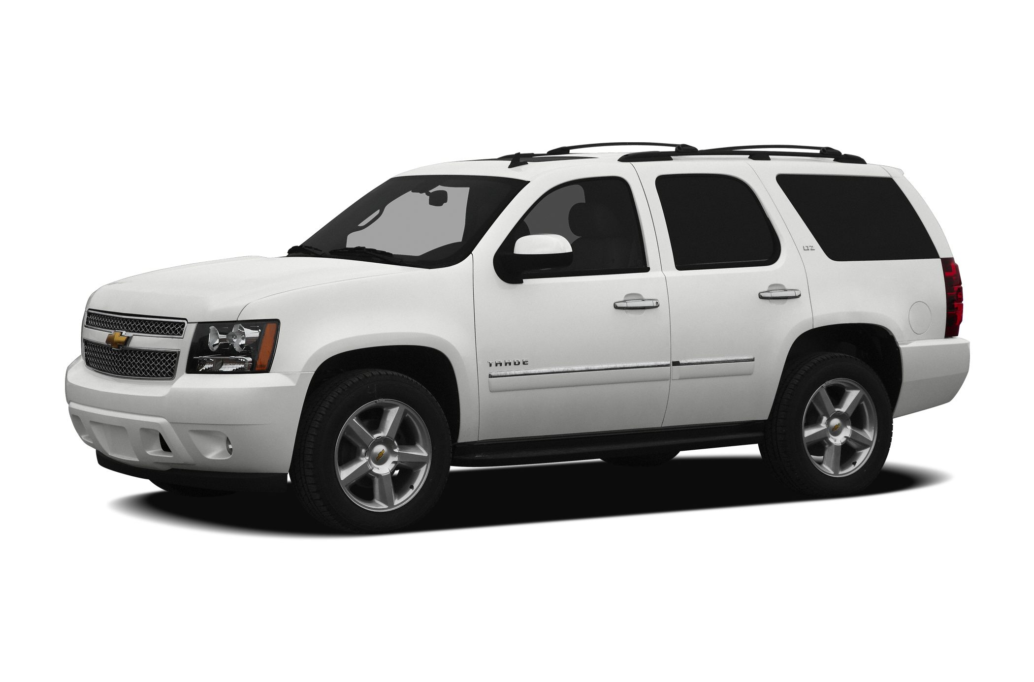 2009 Chevrolet Tahoe LTZ SUV for sale in Kansas City for $23,900 with 120,237 miles