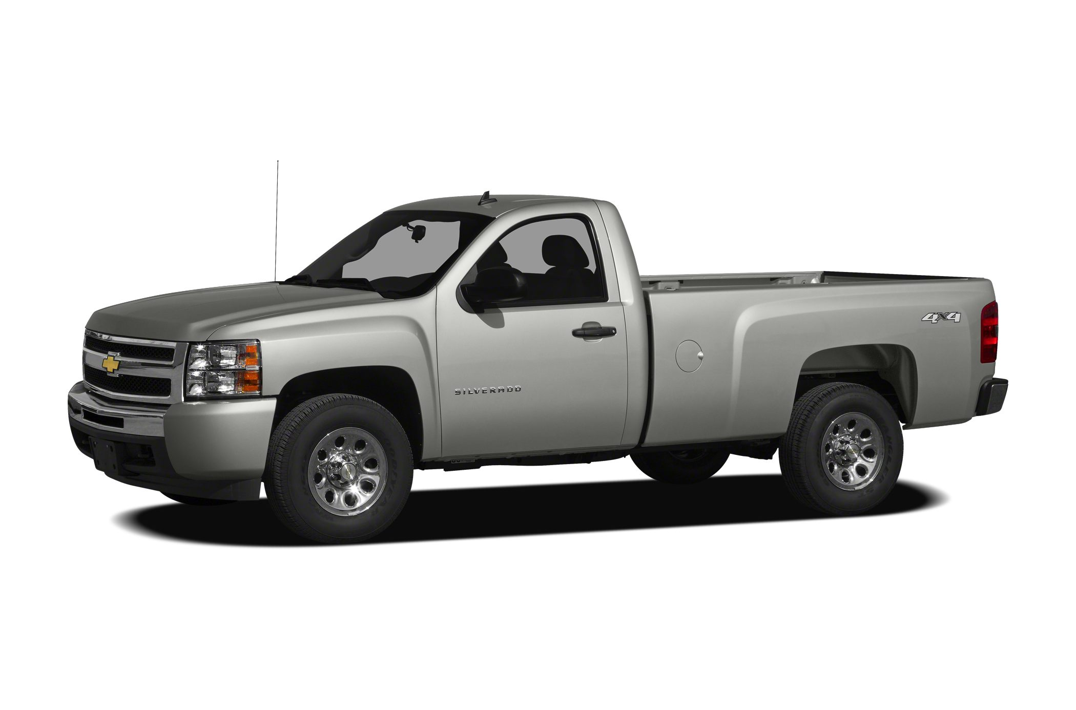 2009 Chevrolet Silverado 1500 Work Truck Regular Cab Pickup for sale in Commerce for $0 with 83,345 miles