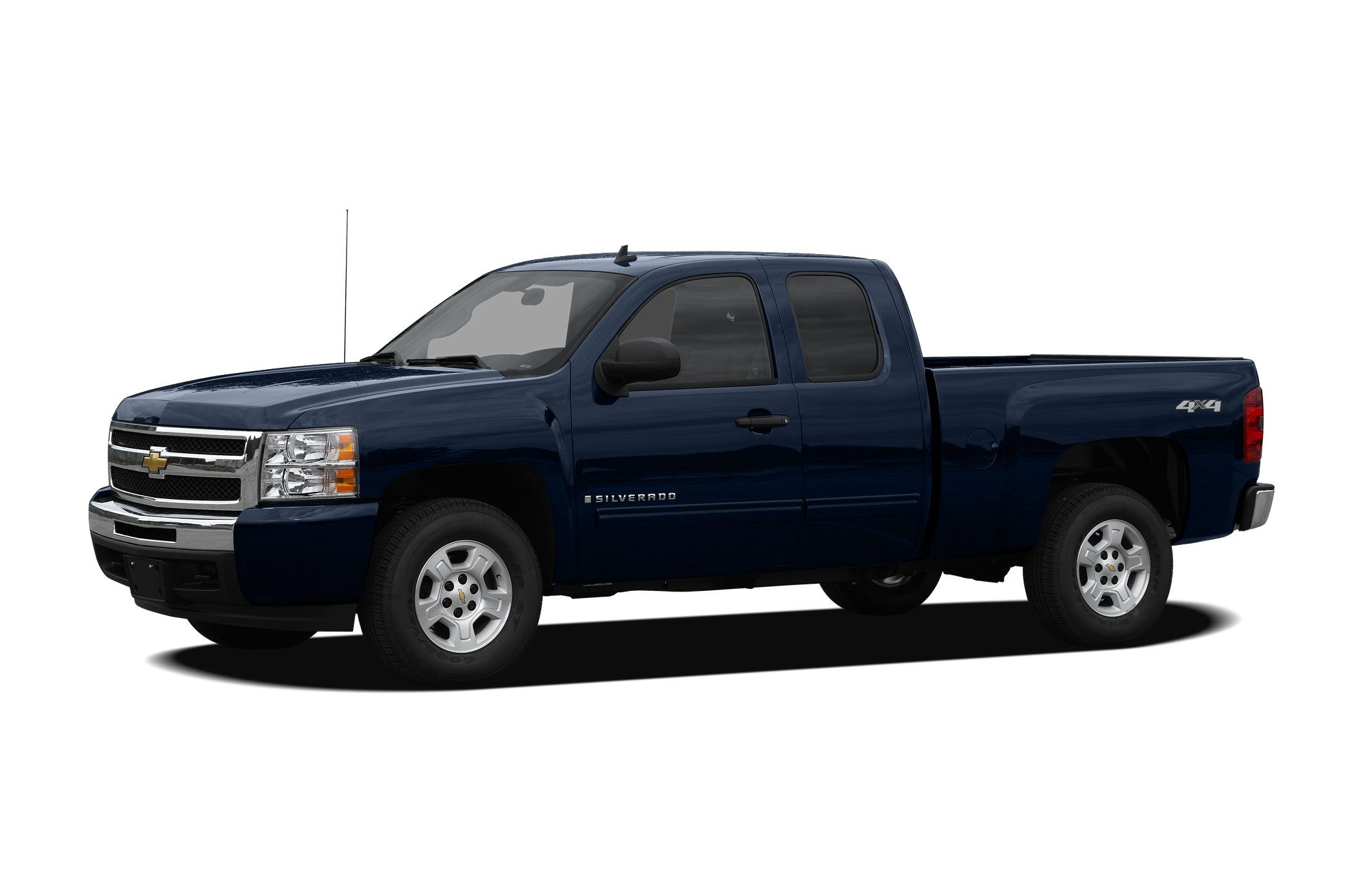 2009 Chevrolet Silverado 1500 LS Extended Cab Extended Cab Pickup for sale in Jesup for $16,889 with 95,495 miles