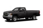 2009 Chevrolet Silverado 2500
