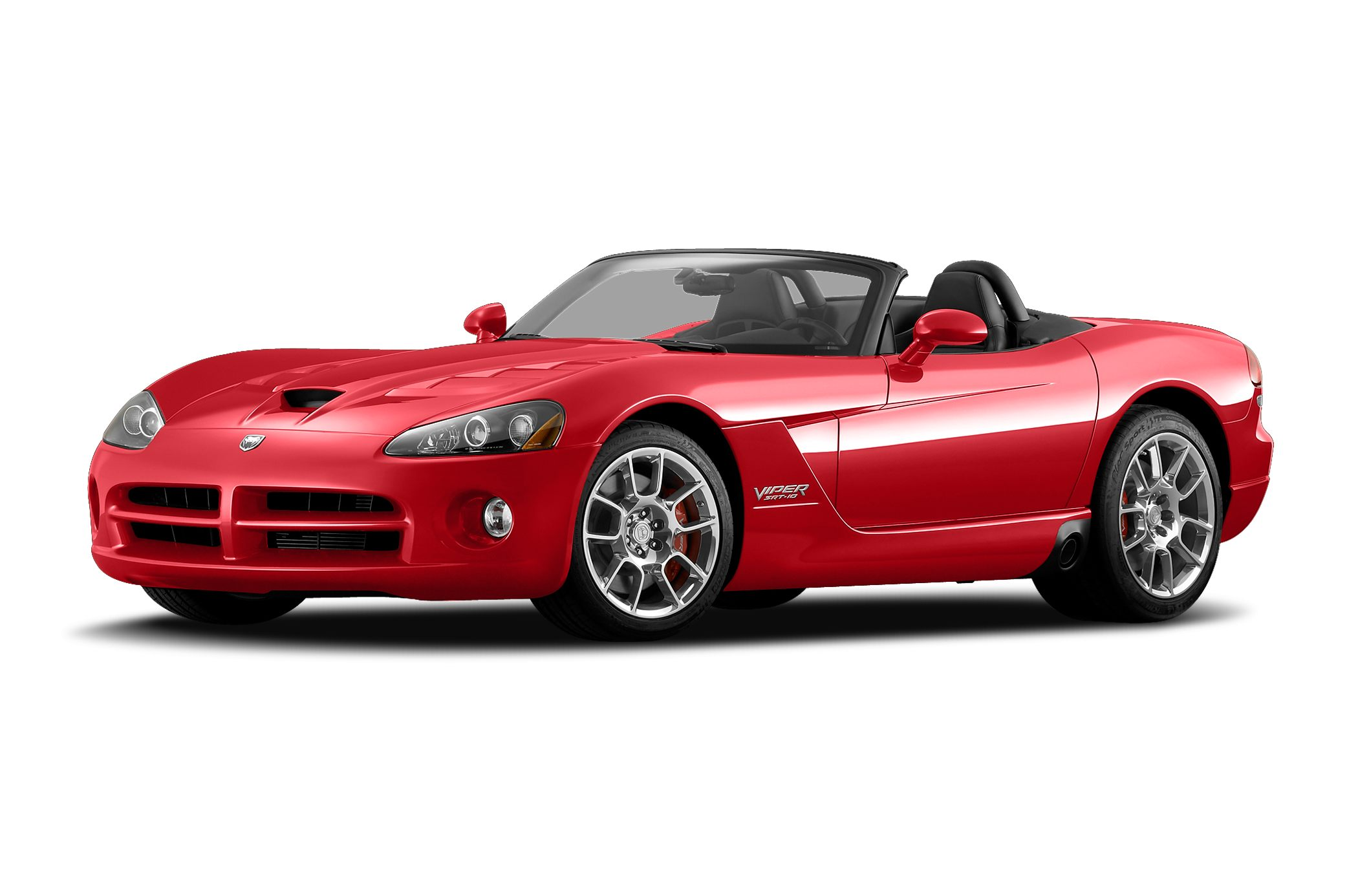 2009 Dodge Viper SRT-10 Convertible for sale in Wichita for $71,988 with 3,567 miles.
