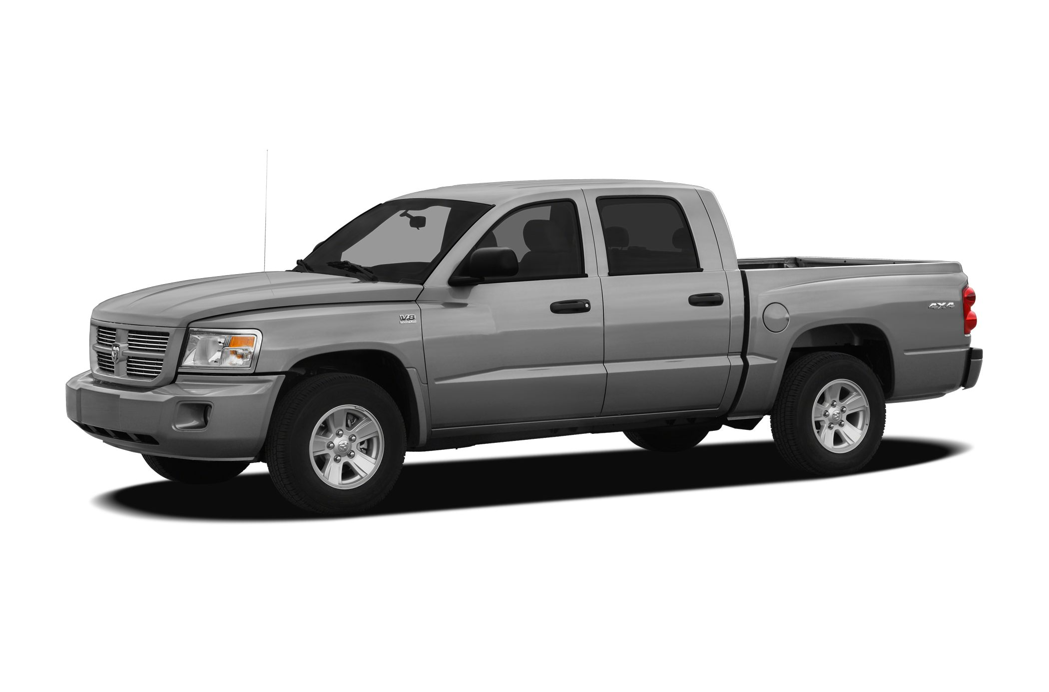 2009 Dodge Dakota Big Horn/Lone Star Extended Cab Pickup for sale in Strongsville for $18,716 with 35,287 miles