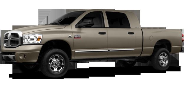 2009 Dodge Ram 2500