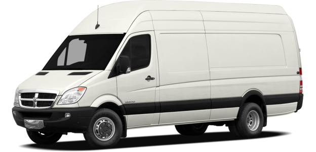 2009 Dodge Sprinter Van 3500