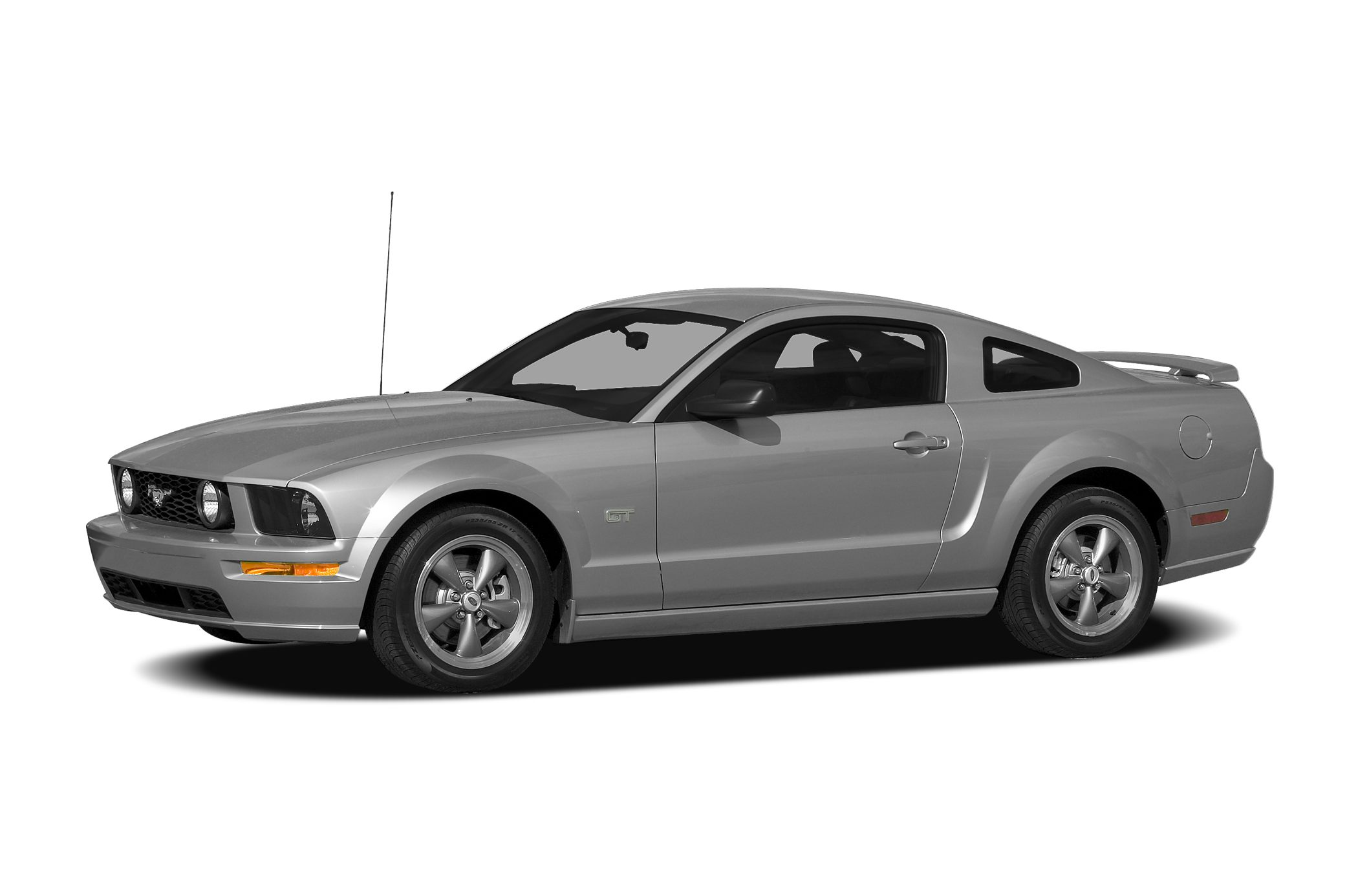 2009 Ford Mustang Coupe for sale in Lincoln for $12,995 with 57,572 miles