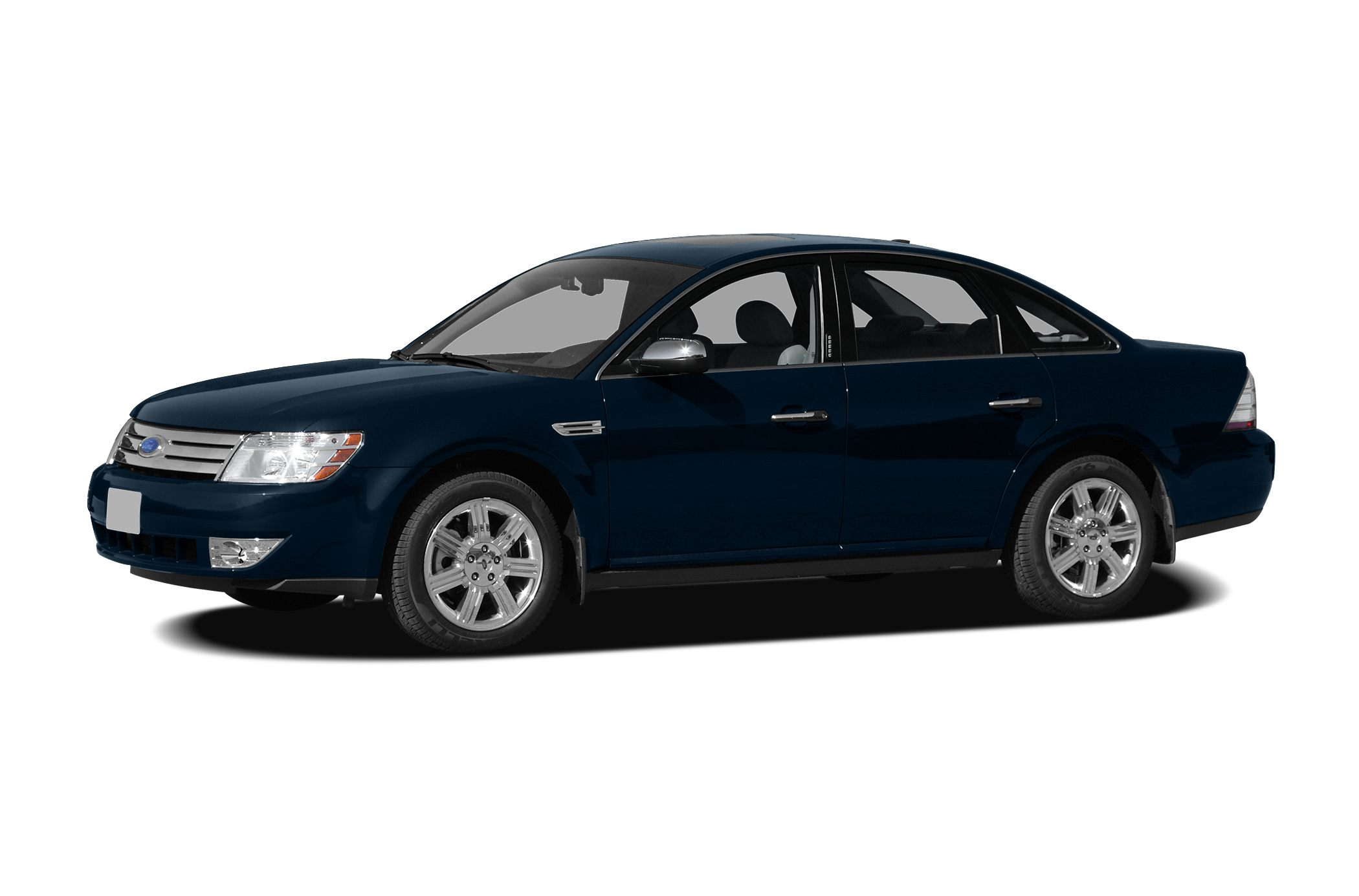 2009 Ford Taurus Limited Sedan for sale in Fort Wayne for $11,281 with 91,672 miles