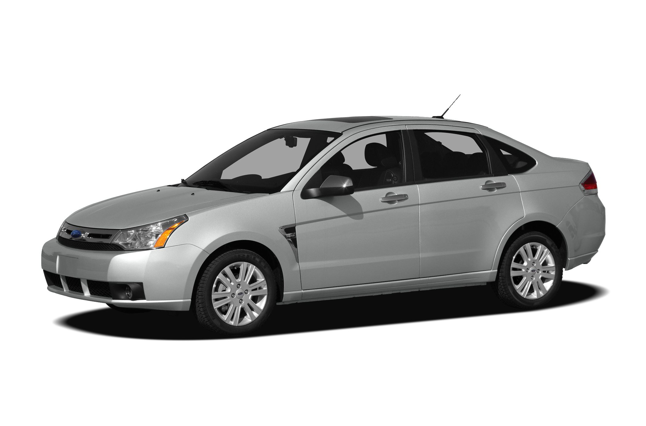 2009 Ford Focus SEL Sedan for sale in Fresno for $10,900 with 136,754 miles