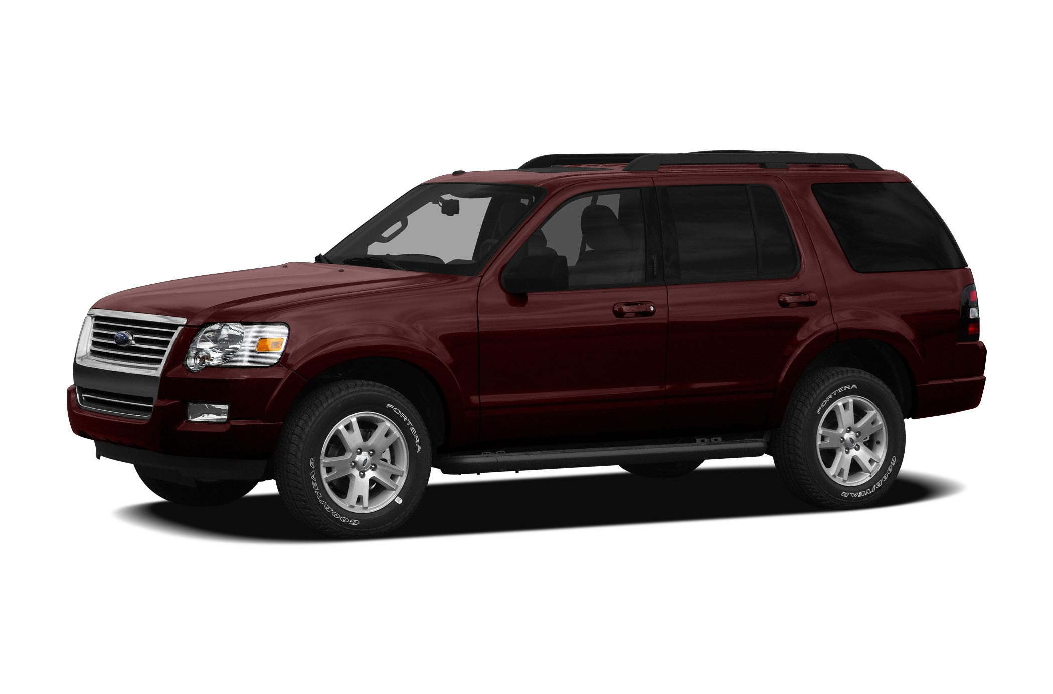 2009 Ford Explorer XLT SUV for sale in Saint Paul for $11,936 with 115,278 miles